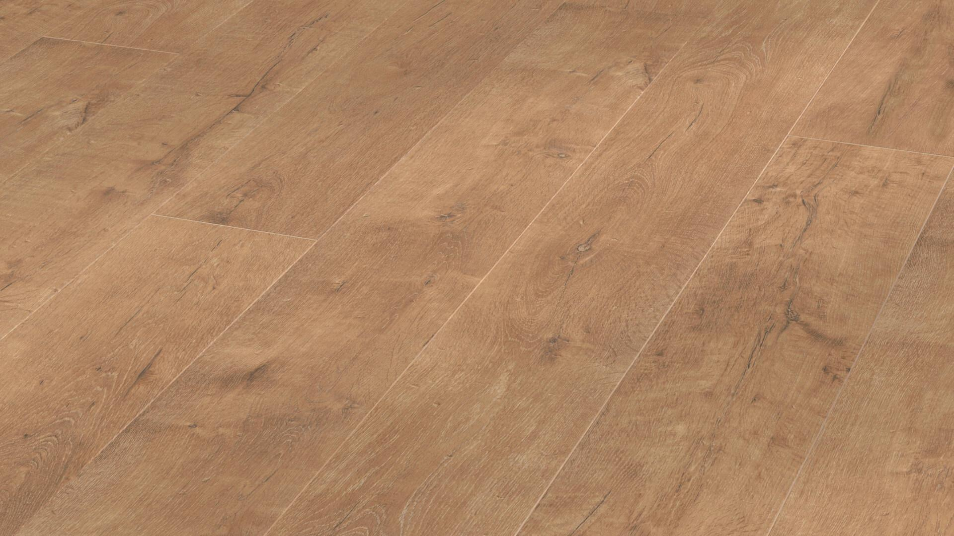 Design flooring MeisterDesign. flex DL 400 Natural English oak 6952