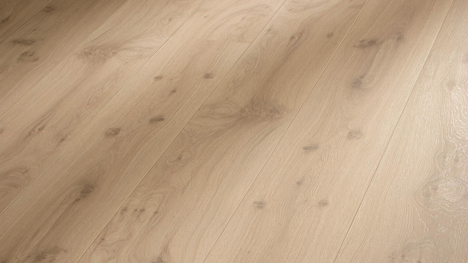 Laminate flooring Melango LD 300|20 Light oak 286
