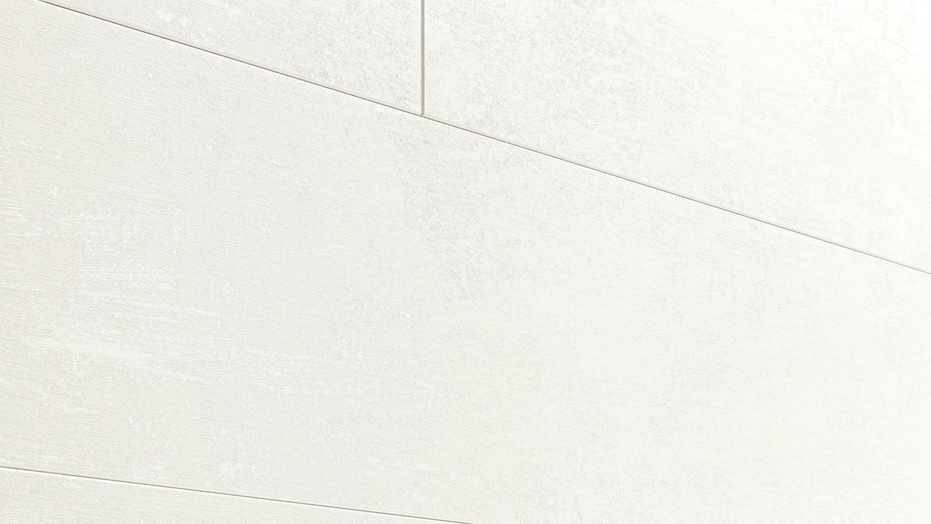 Lambris décor MeisterPanels. terra DP 250 Blanc vintage 4091