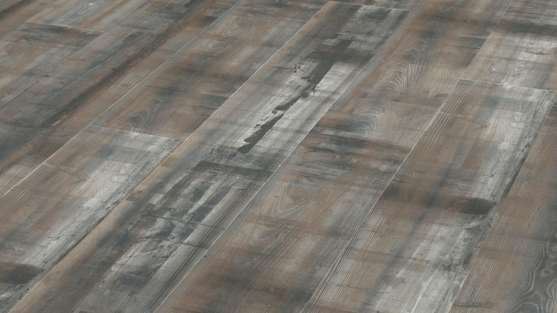 Design flooring MeisterDesign. comfort DL 600 S Vintage ash 6950