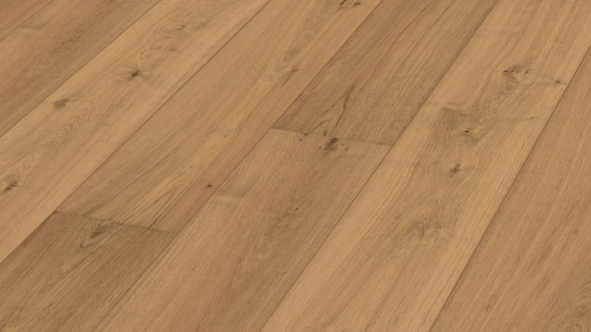 Lindura wood flooring HD 400 Oak lively 8738