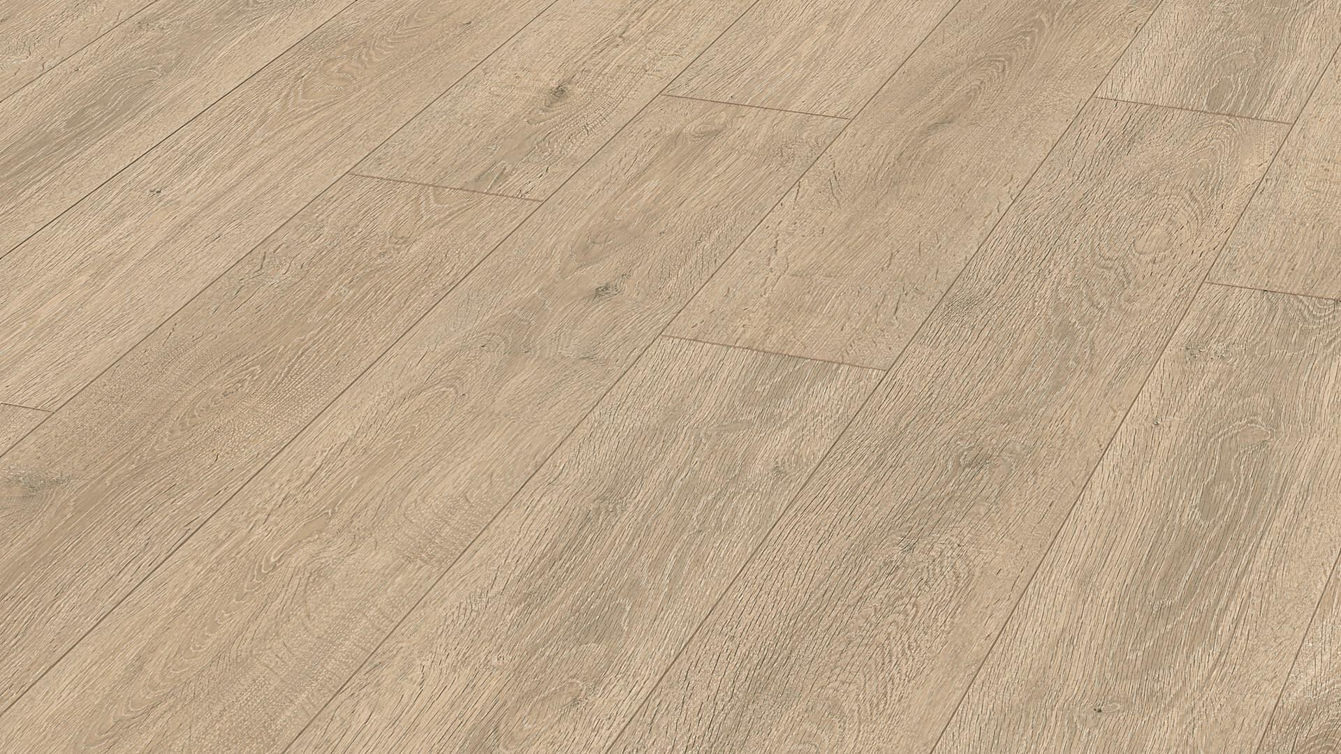 Laminate flooring MeisterDesign. laminate LD 150 Caledonia oak 6421