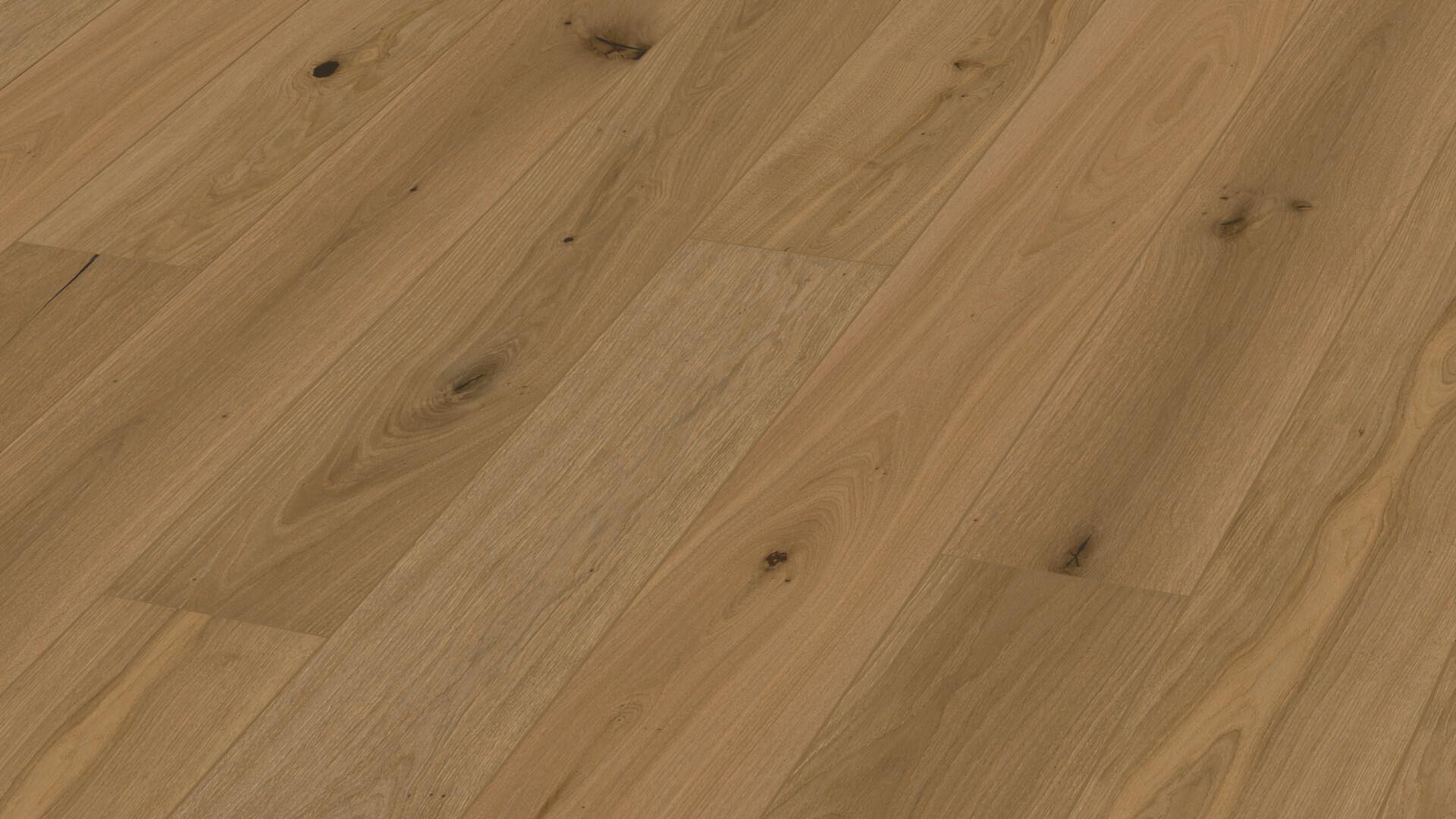 Parquet flooring Planks Alpine flame Branderalm oak 8835
