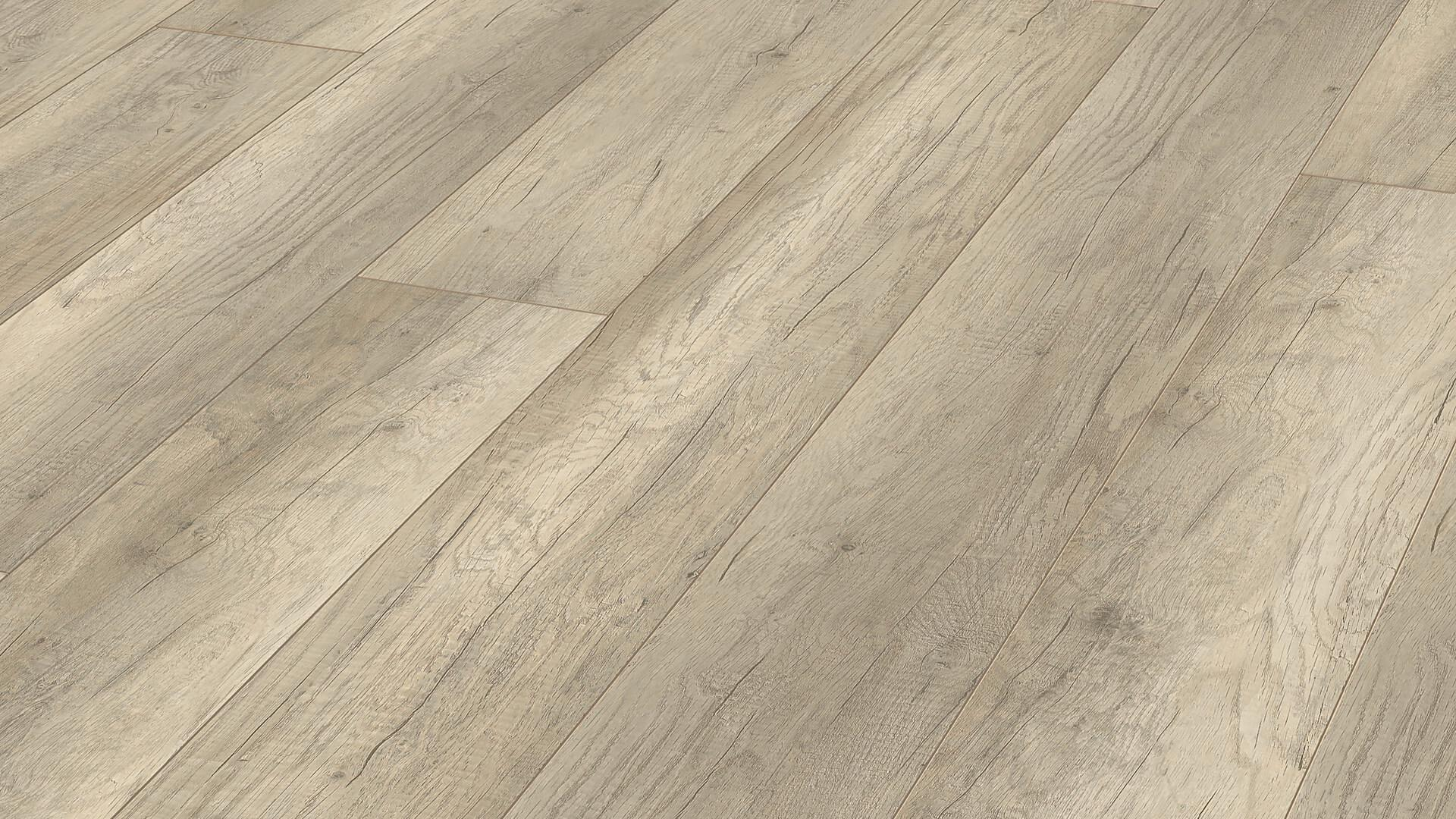 Laminate flooring MeisterDesign. laminate LL 150 Boathouse oak 6188