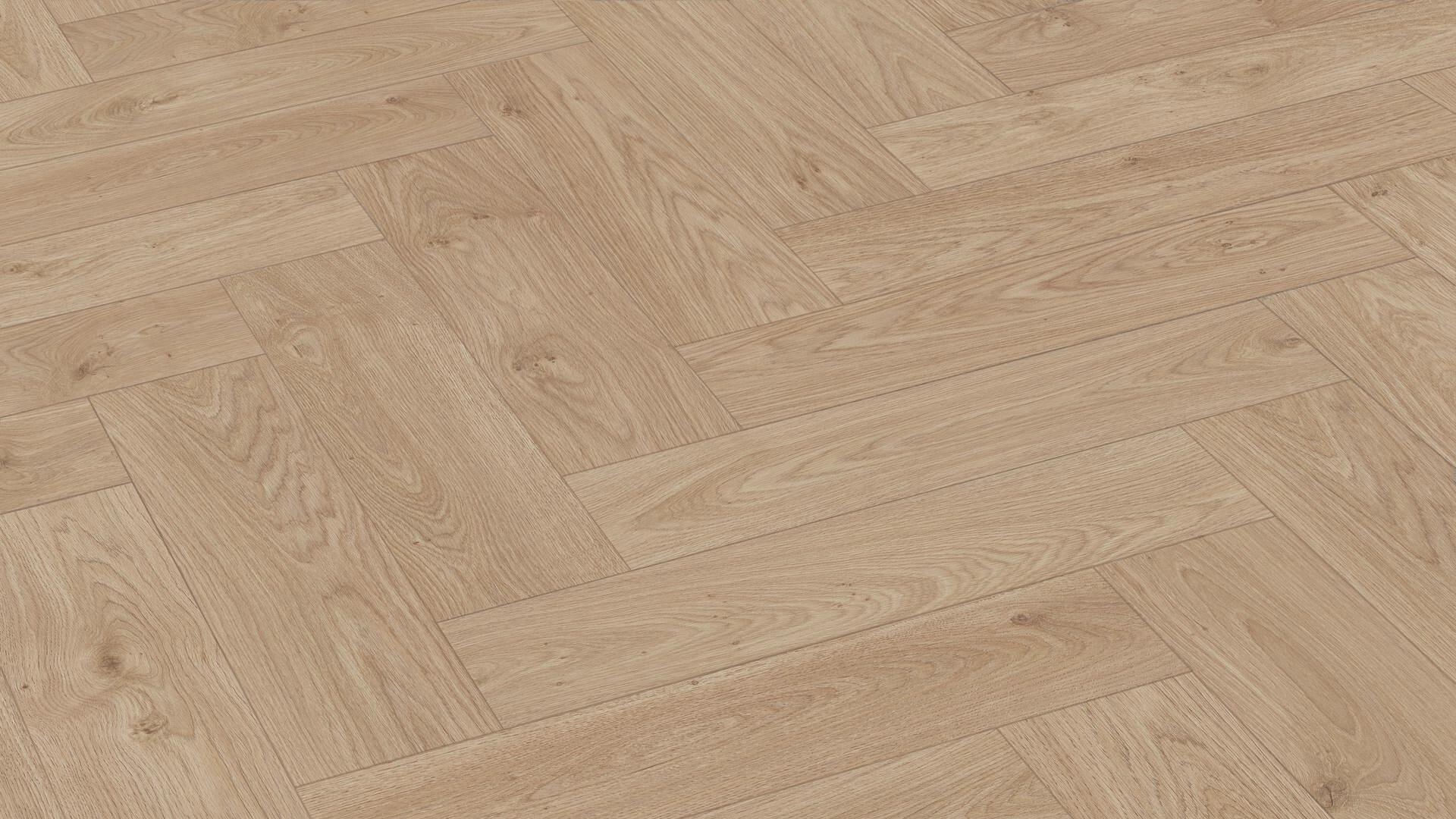 Laminate flooring MeisterDesign. laminate Edition M6 Pure relax oak 6863