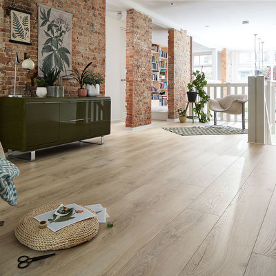 MeisterDesign. laminate LL 250 Kasteel eik pure 6840