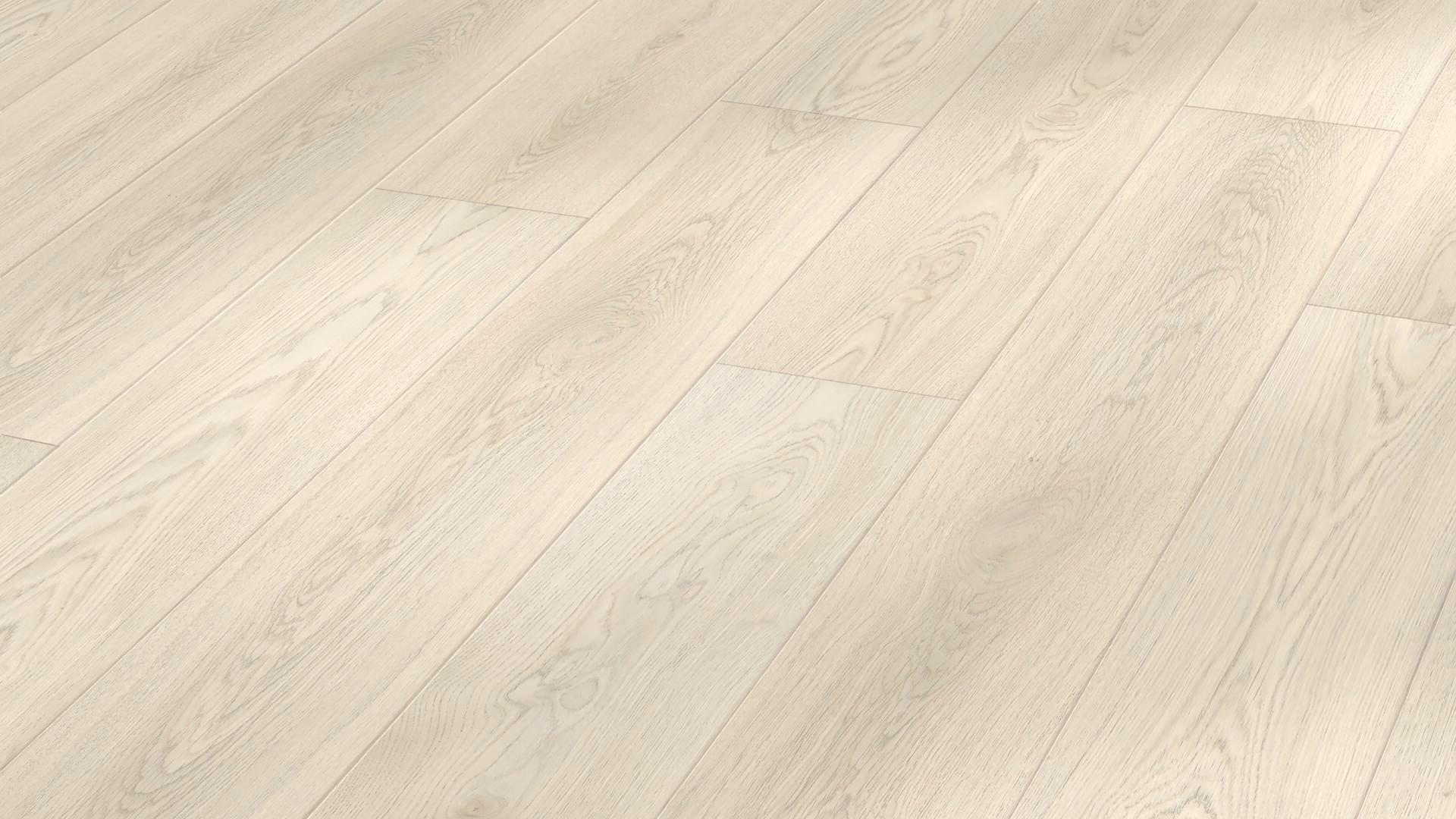 Laminate flooring MeisterDesign. laminate LD 150 Marzipan oak 6268
