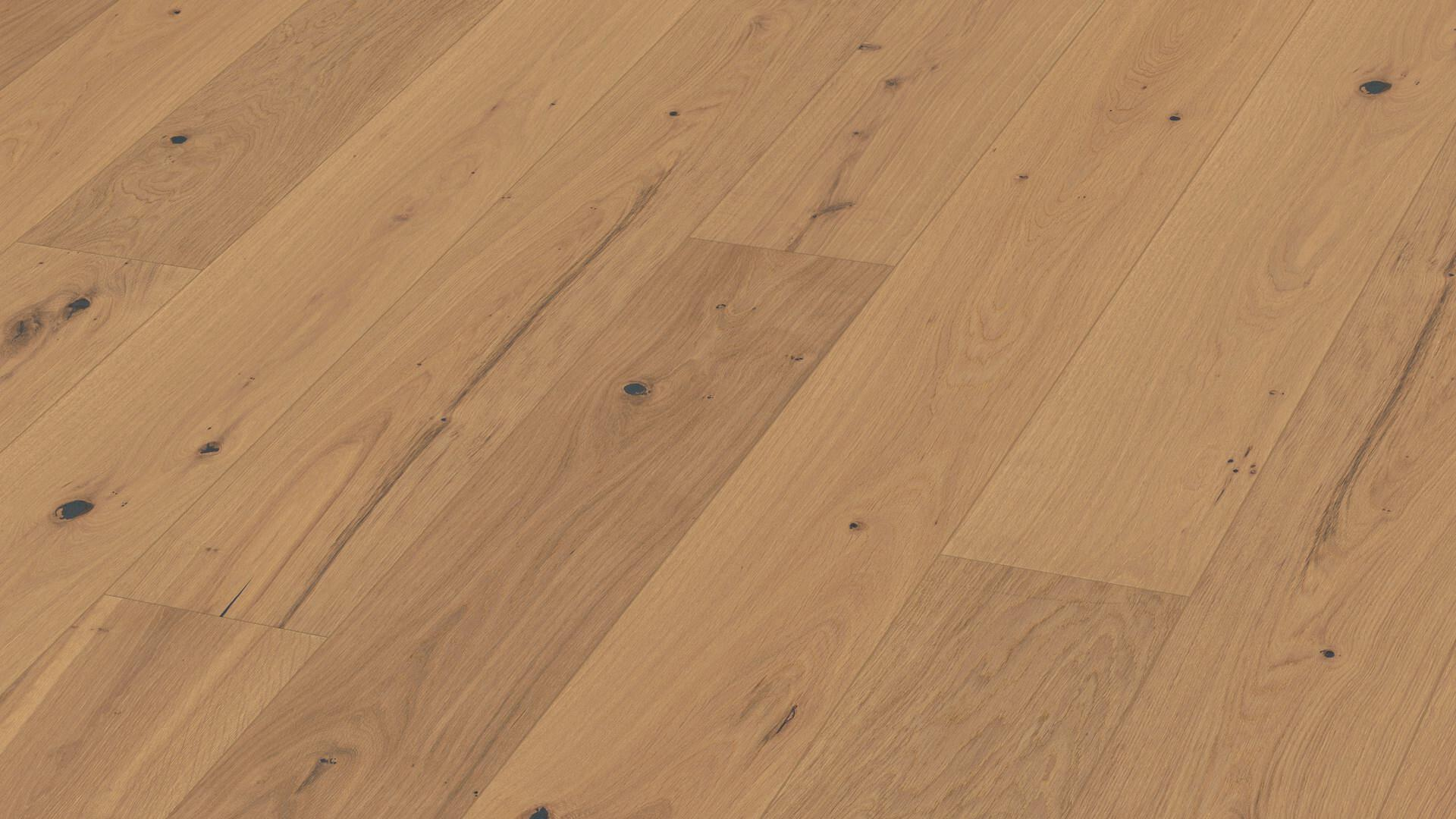 Parquet flooring Planks Alpine flame Kesselalm oak 8841