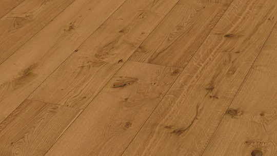 The Extremely Durable Wood Floor From