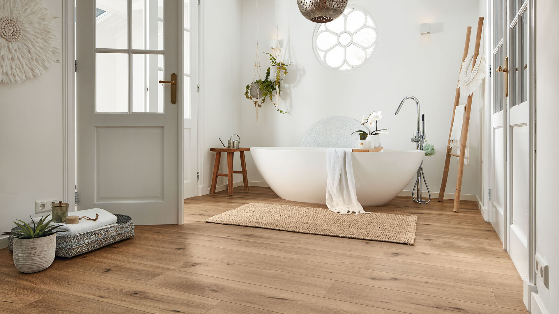 Meister Laminate For Bathrooms