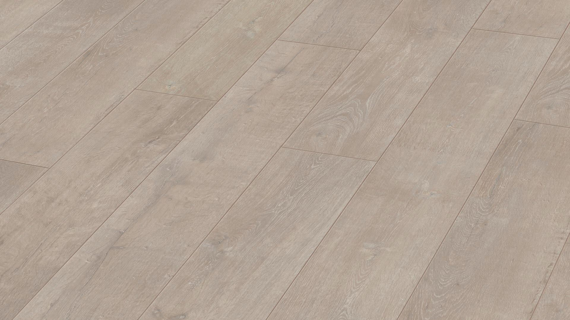 Laminate flooring MeisterDesign. laminate LD 250 Greige oak 6959