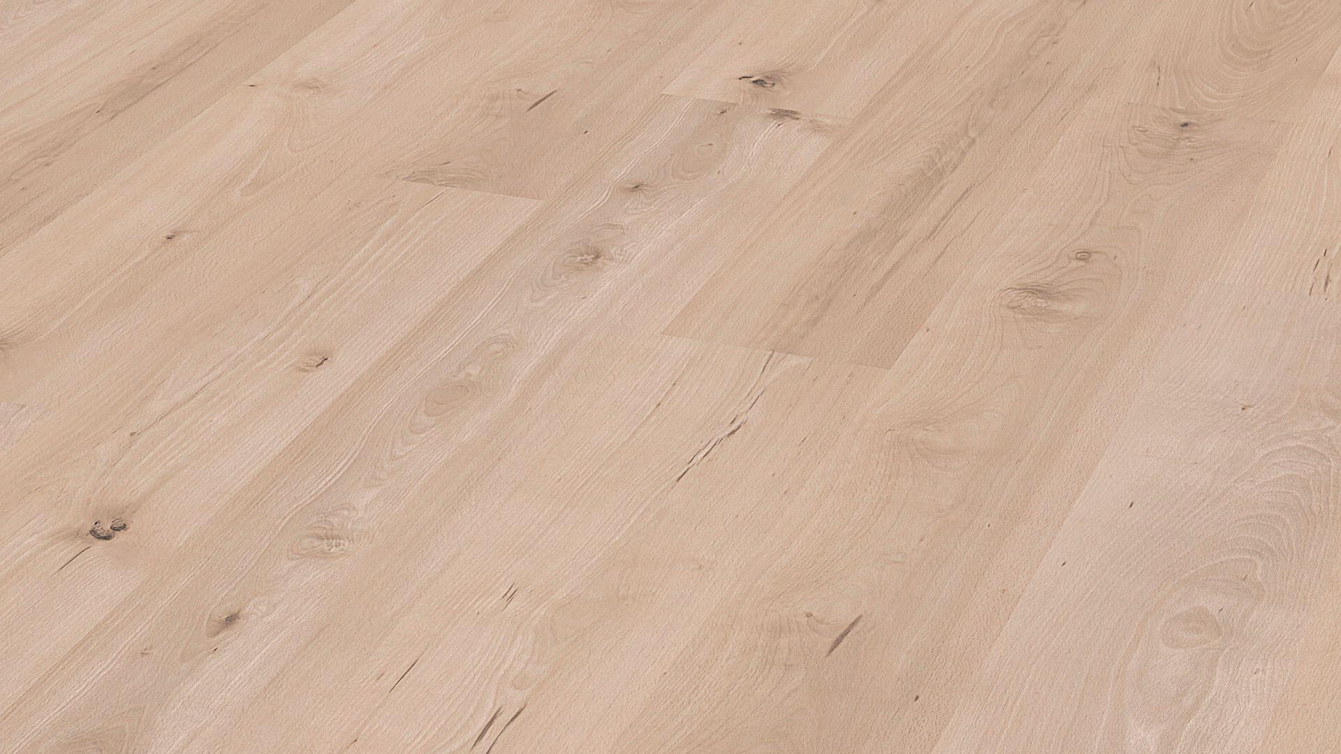 Laminate flooring MeisterDesign. laminate LC 150 Royal beech 6388