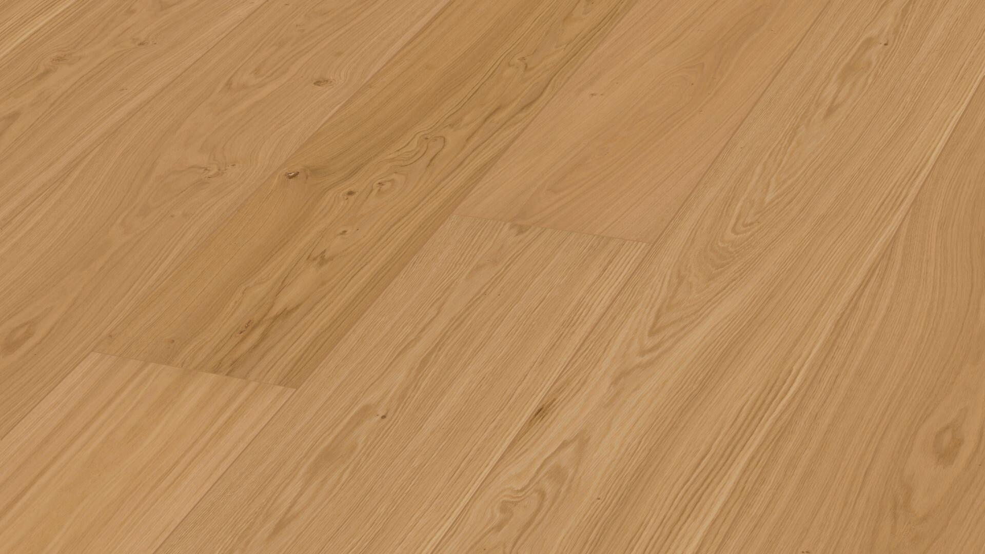 Suelo de madera Lindura HD 400 Roble natural 8736