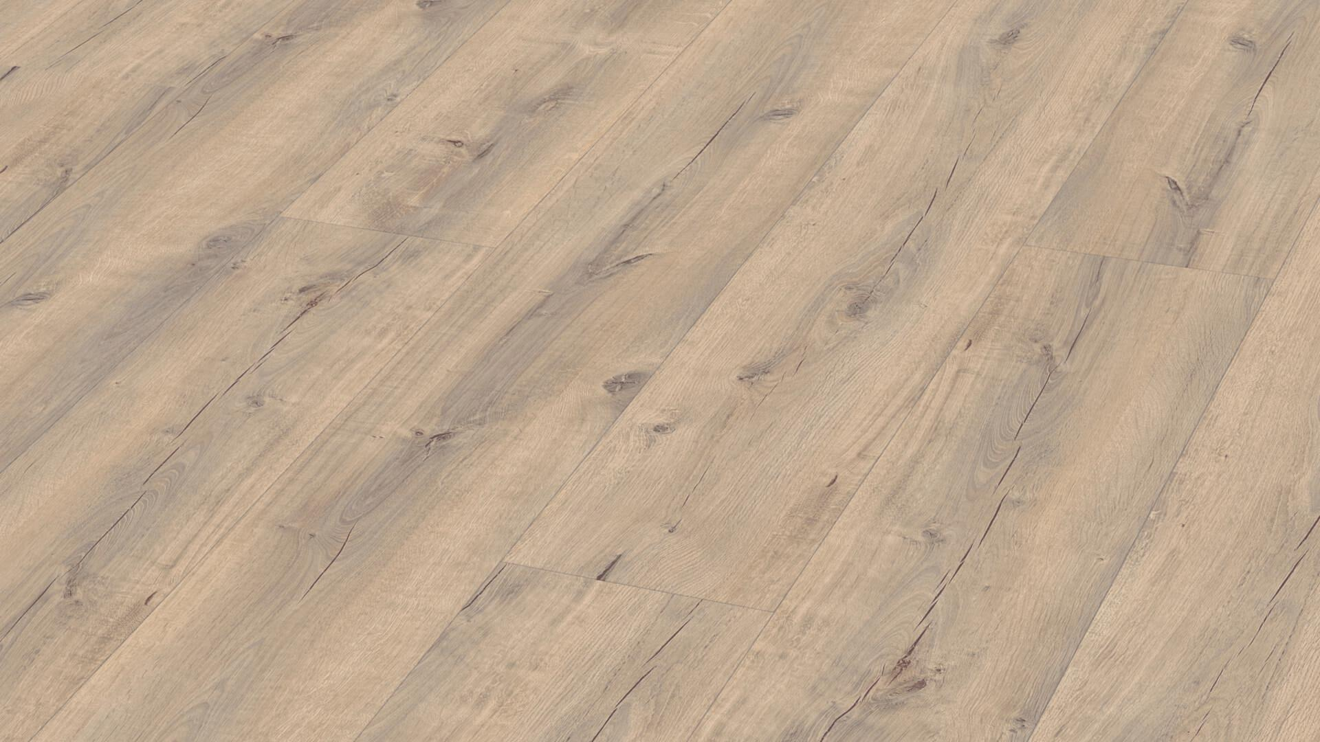 Design flooring Tecara DD 350 S Cream grey oak 7325