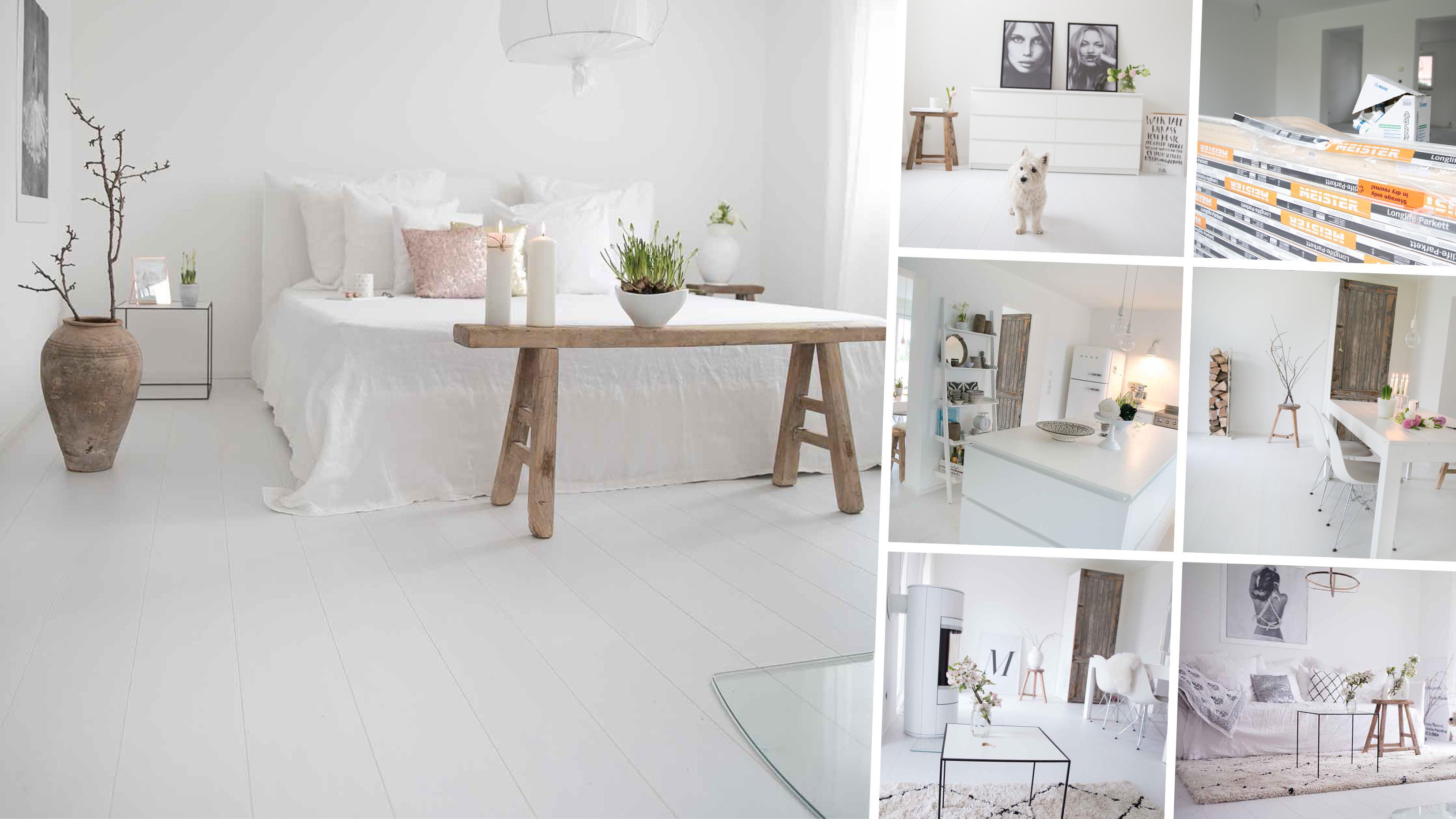Cocojana Alles In Het Wit Inspiratie