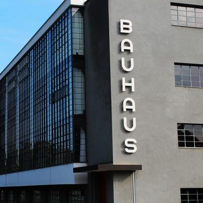 Der Bauhaus-Stil