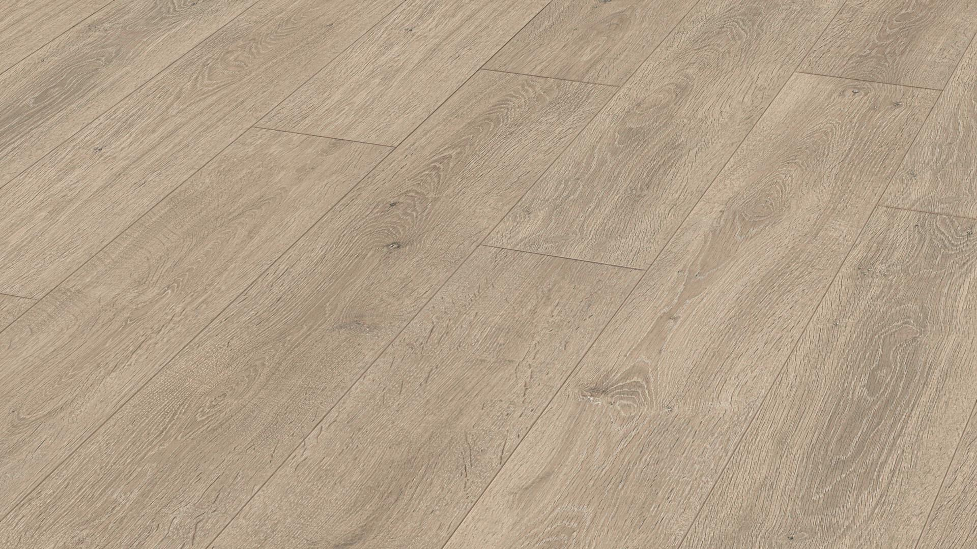 Laminate flooring MeisterDesign. laminate LD 150 Habanera oak 6429