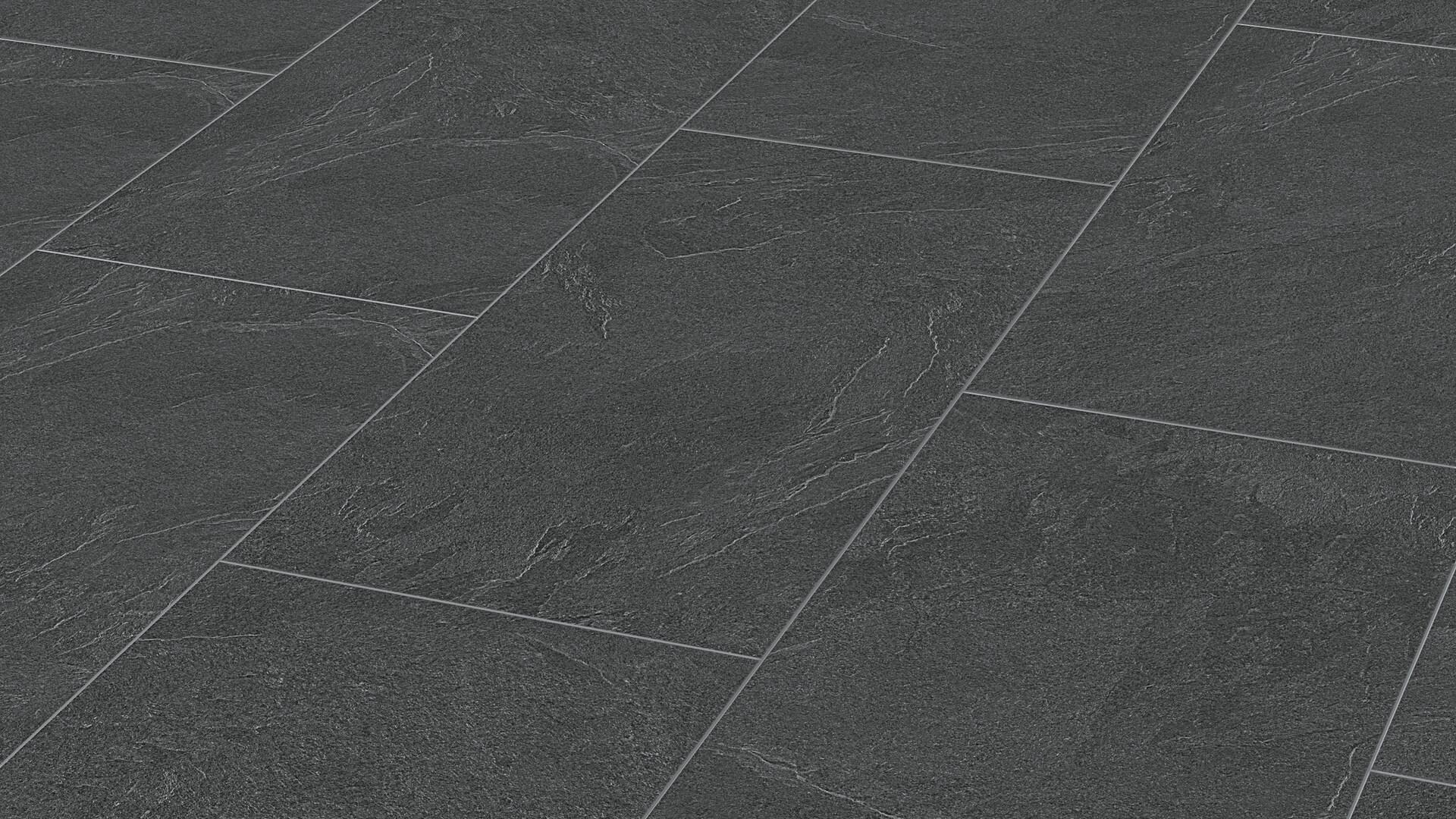 Laminaatvloer MeisterDesign. laminate LB 150 Leisteen antraciet 6137