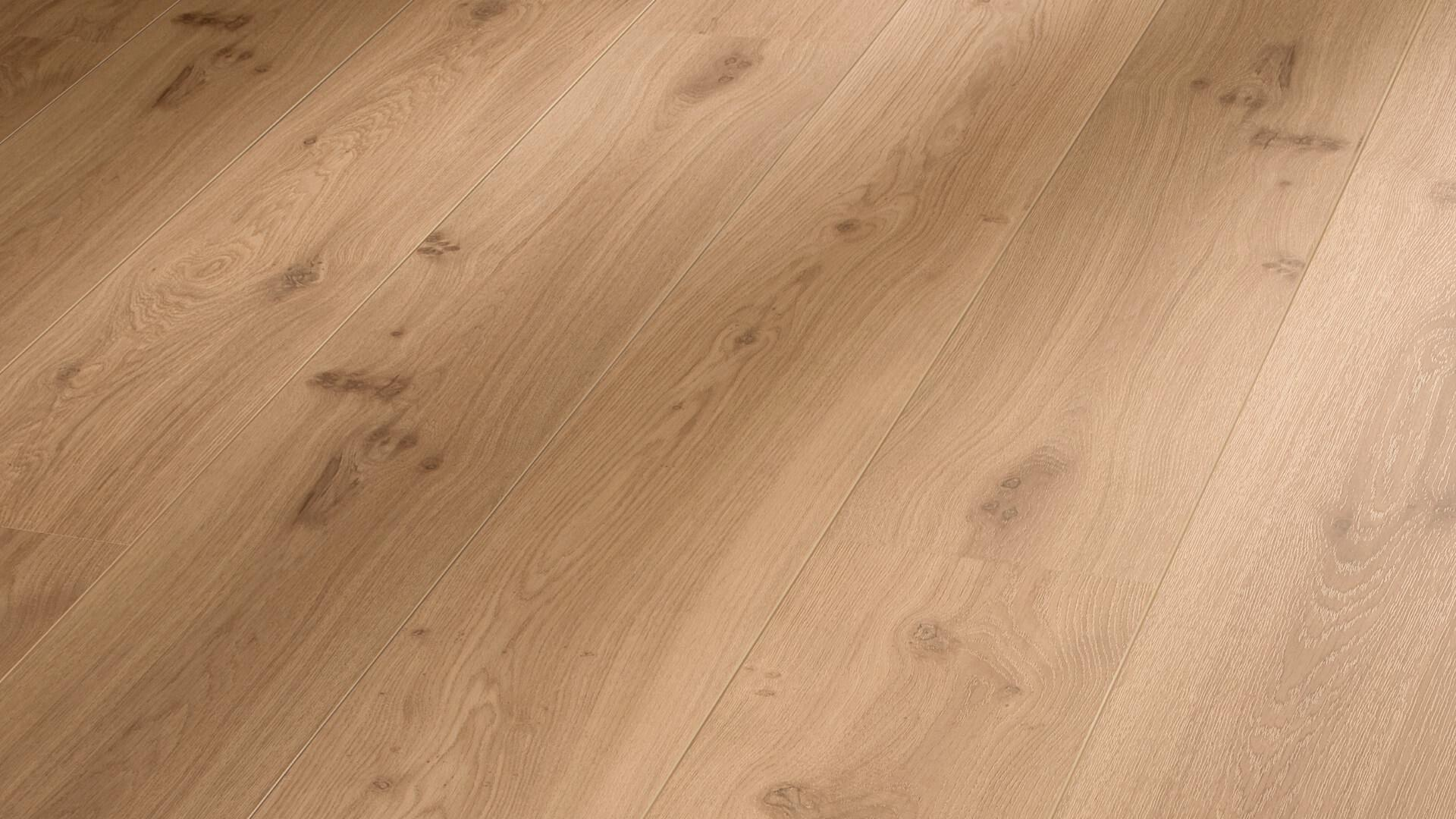 Laminate flooring Melango LD 300|20 Natural oak 287