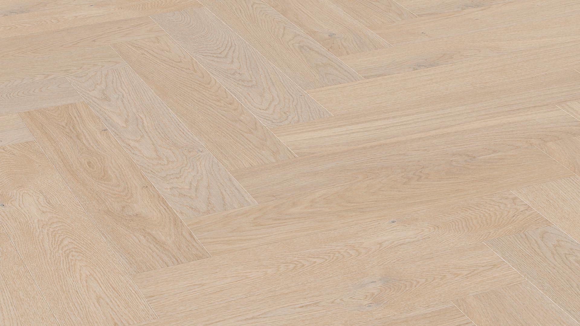 Parquet flooring MeisterParquet. longlife PS 500 Pearl oak harmonious 8816