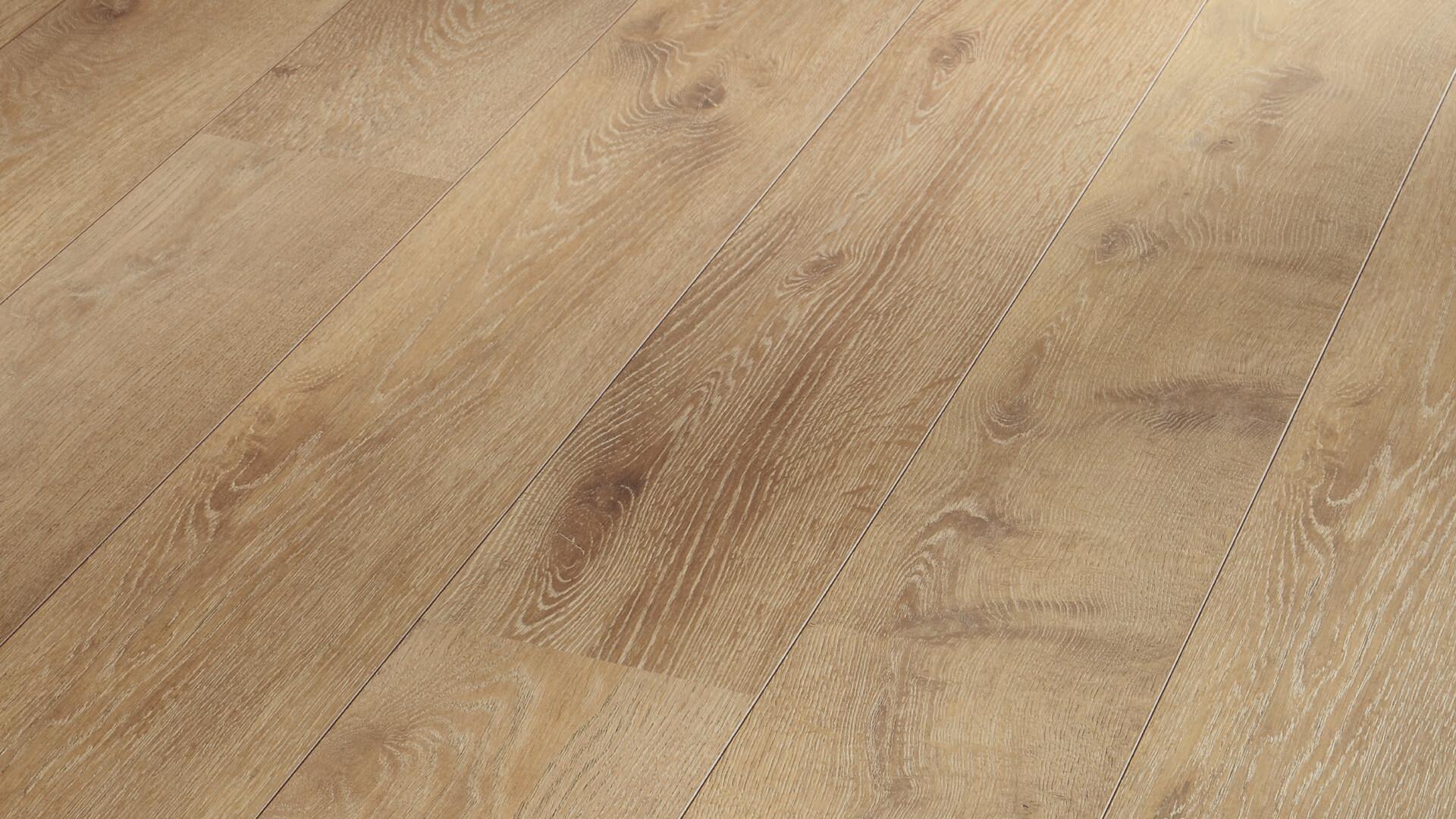 Laminate flooring Melango LD 300|20 Medium oak 6131