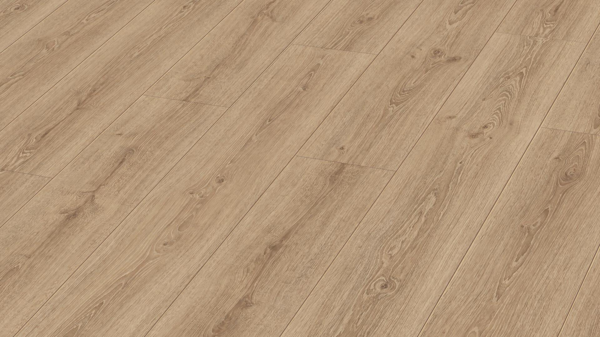 Suelo laminado MeisterDesign. laminate LD 250 Roble carvallo natural 6983
