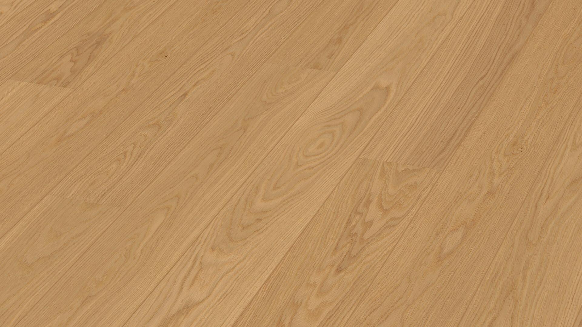 Parquet MeisterParquet. longlife PD 400 Roble armónico 8807