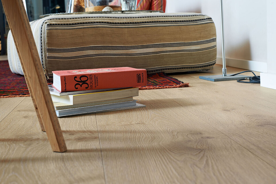 Laminate From Meister A Down To, Laminate Plank Flooring