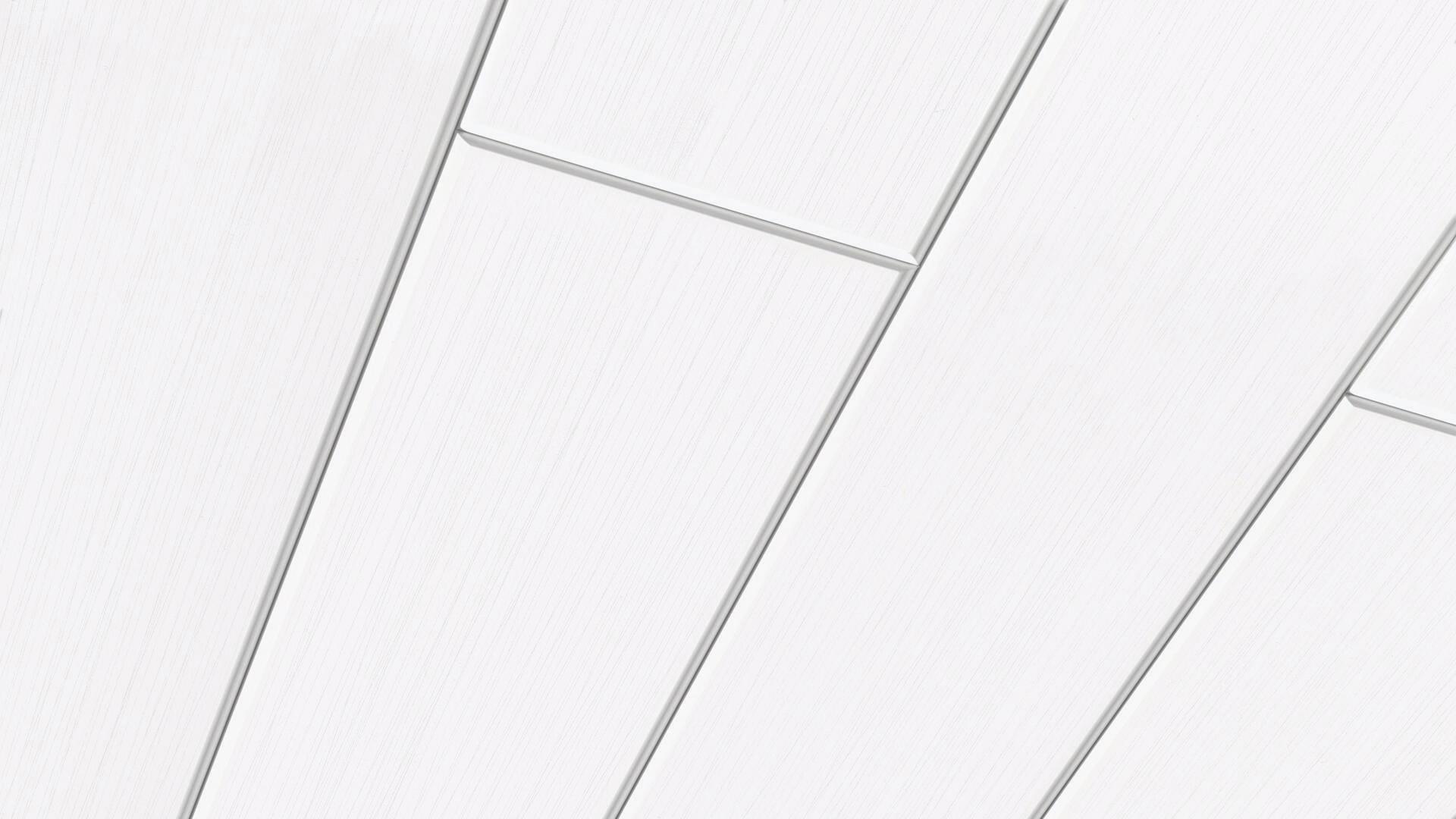 Paneles decorativos Bocado 200 Línea blanca 4074