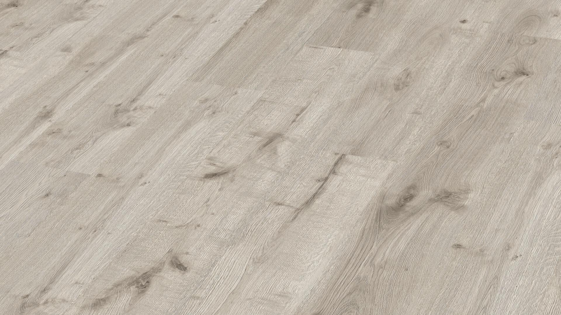 Sol stratifié MeisterDesign. laminate LC 55 White Oak 6670