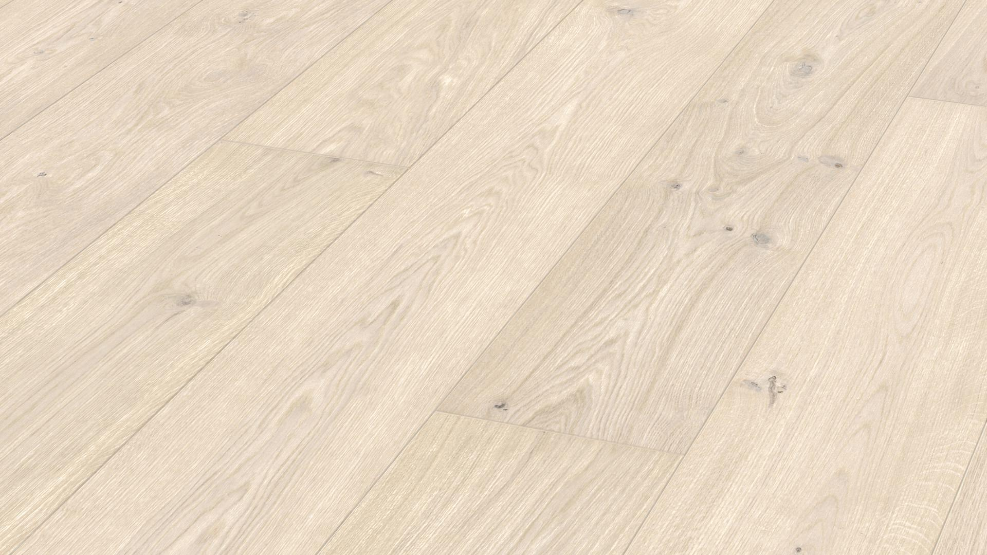 Parquet flooring MeisterParquet. longlife PD 450 Limed white oak lively 8594