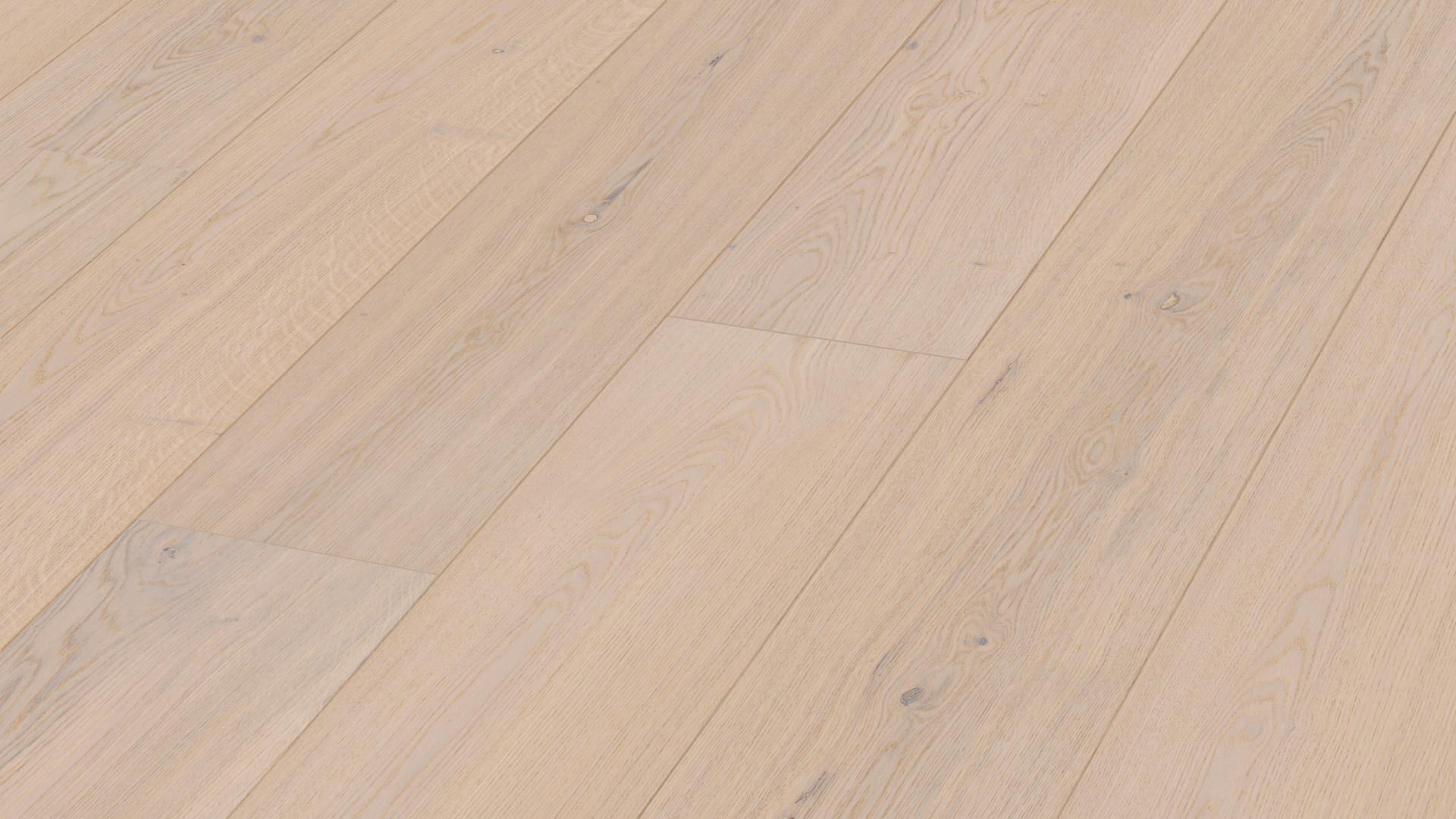 Lindura wood flooring HD 400 Off-white oak lively 8741