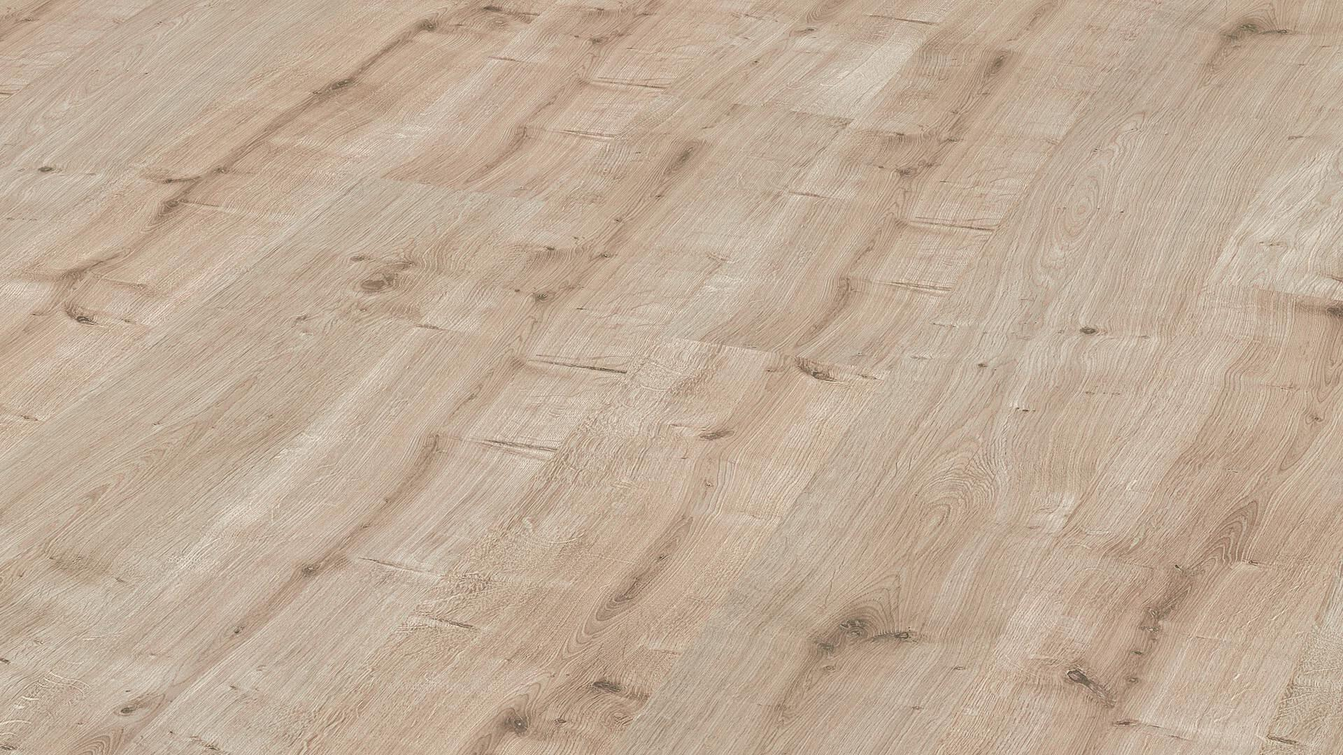 Laminate flooring MeisterDesign. laminate LC 150 Cappuccino oak 6263