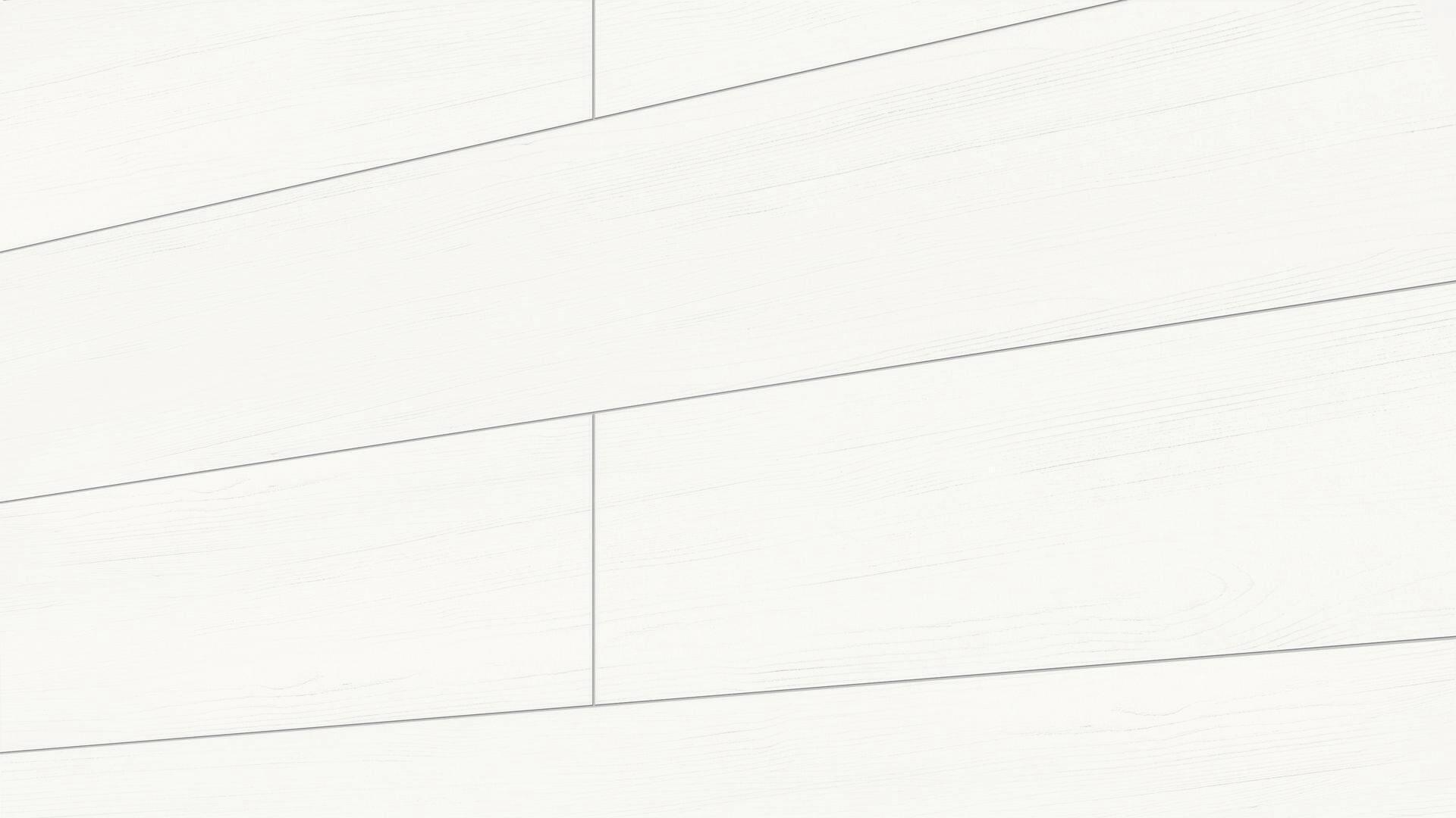 Dekorpaneele Bocado 300 Classic-Weiß DF 387