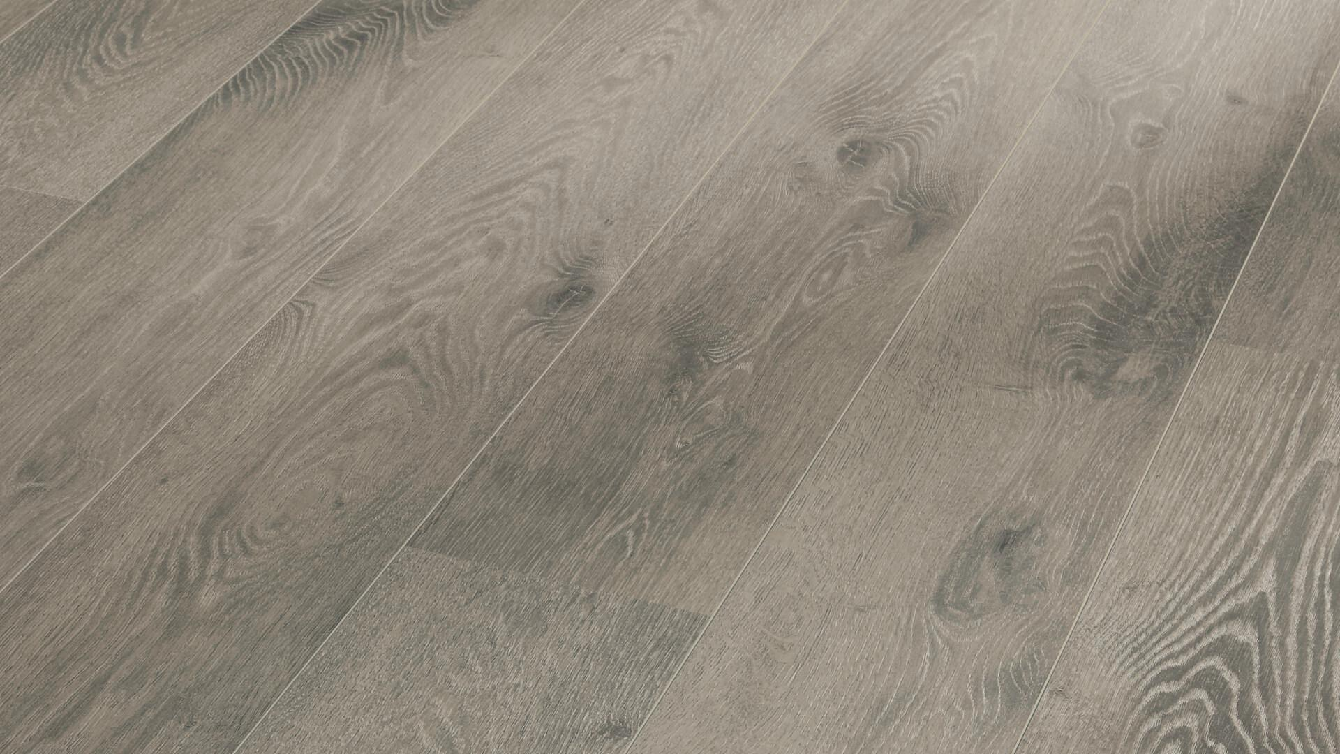 Suelo laminado Melango LD 300|20 Roble gris 6132