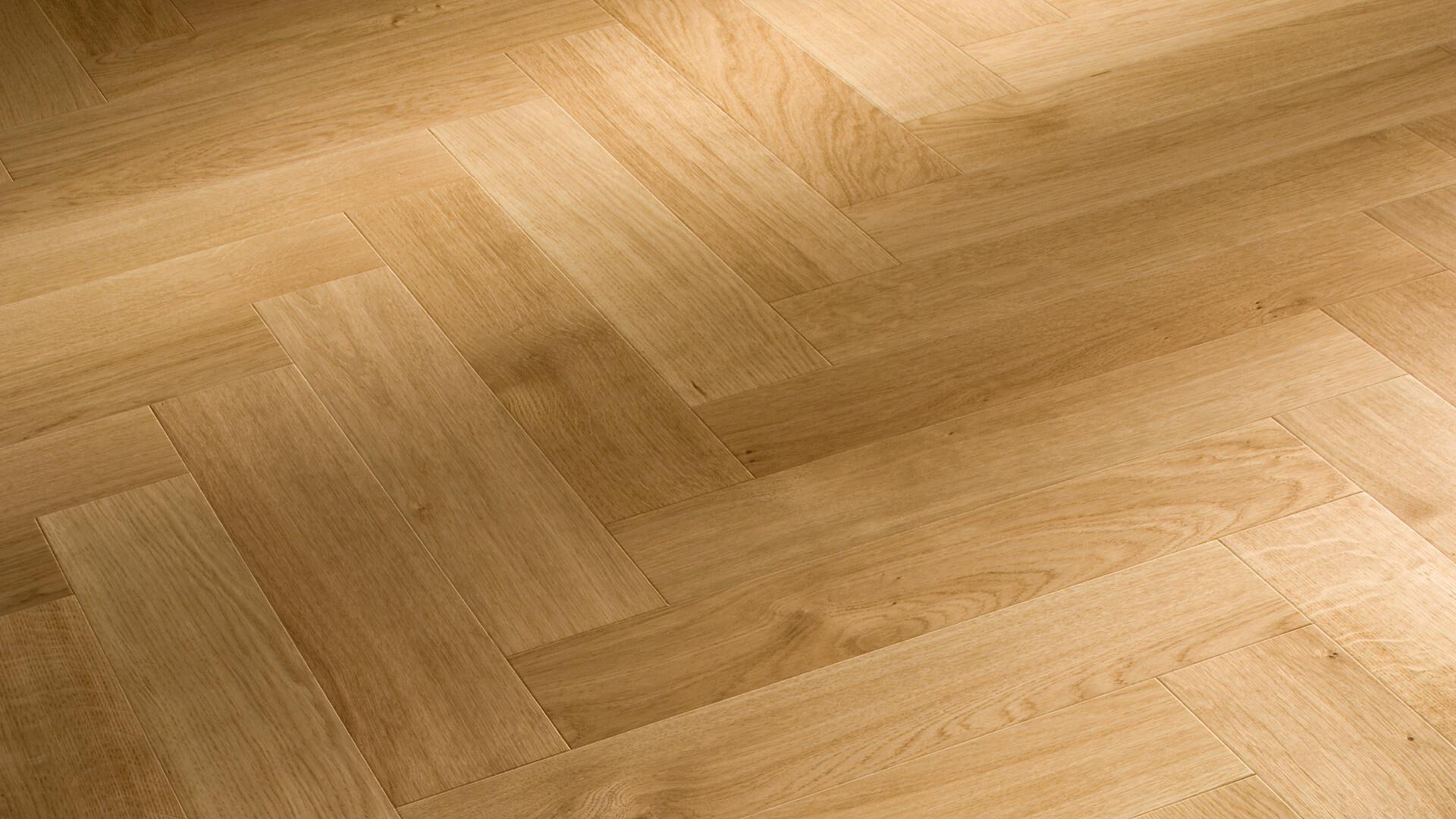 Parquet flooring MeisterParquet. longlife PS 400 Oak harmonious 8042