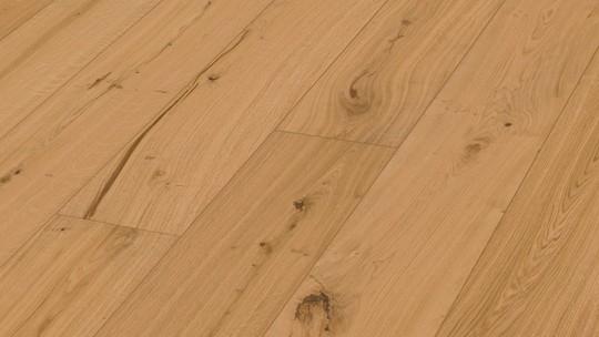 Lindura The Extremely Durable Wood Floor From Meister