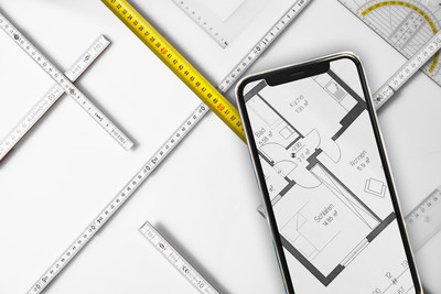 Good planning – measuring rooms like the pros