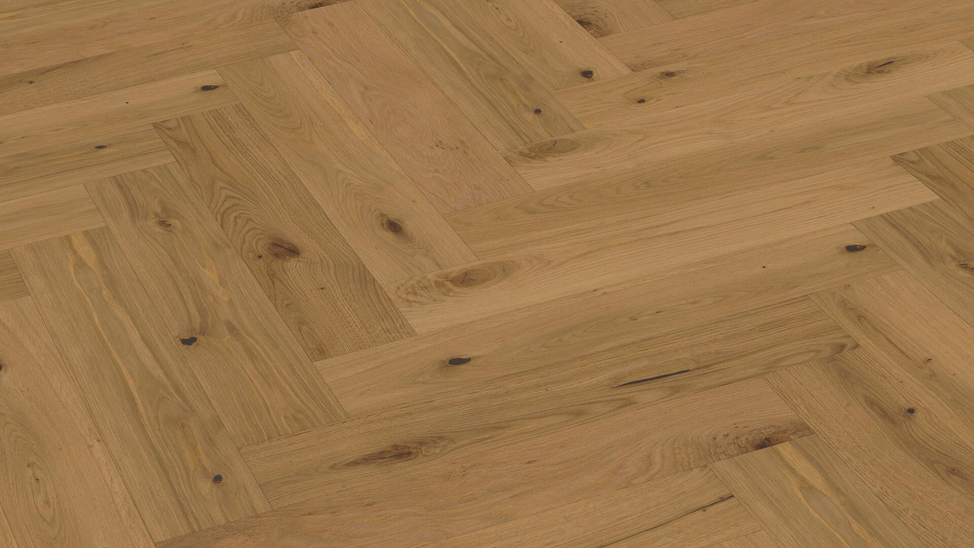 Parquet MeisterParquet. longlife PS 500 Roble vital greige puro 8809