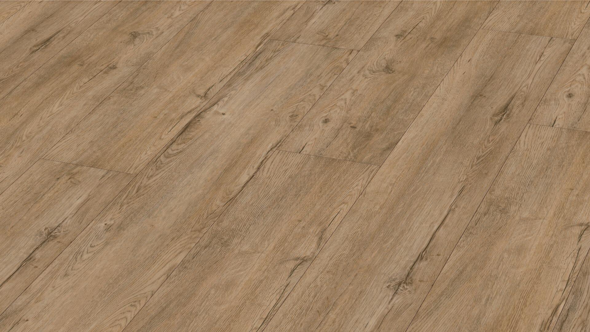 Design flooring MeisterDesign. rigid RD 300 S Vintage lodge oak 7327