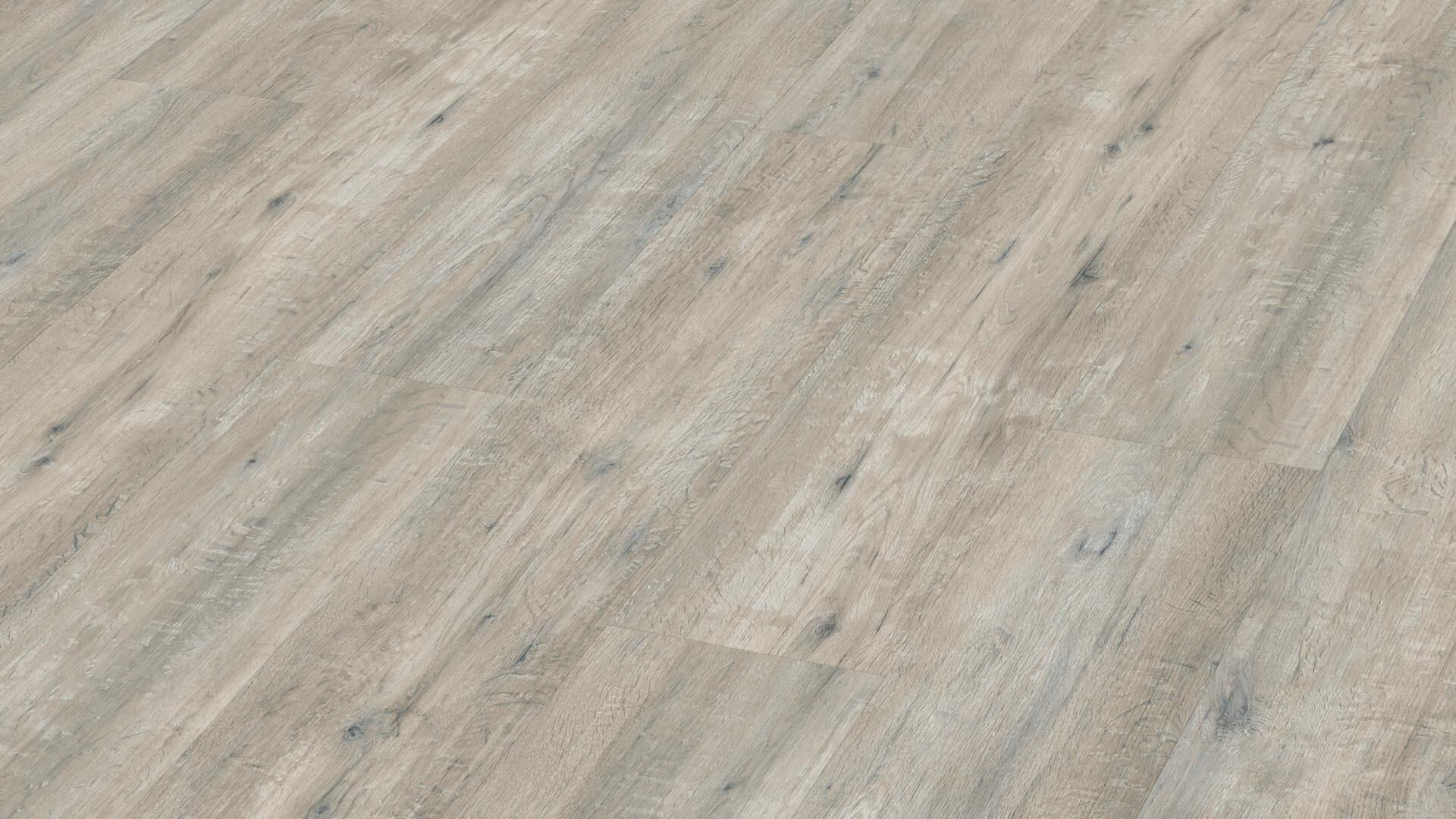 Laminate flooring MeisterDesign. laminate LD 250 Grey fjord oak 6847