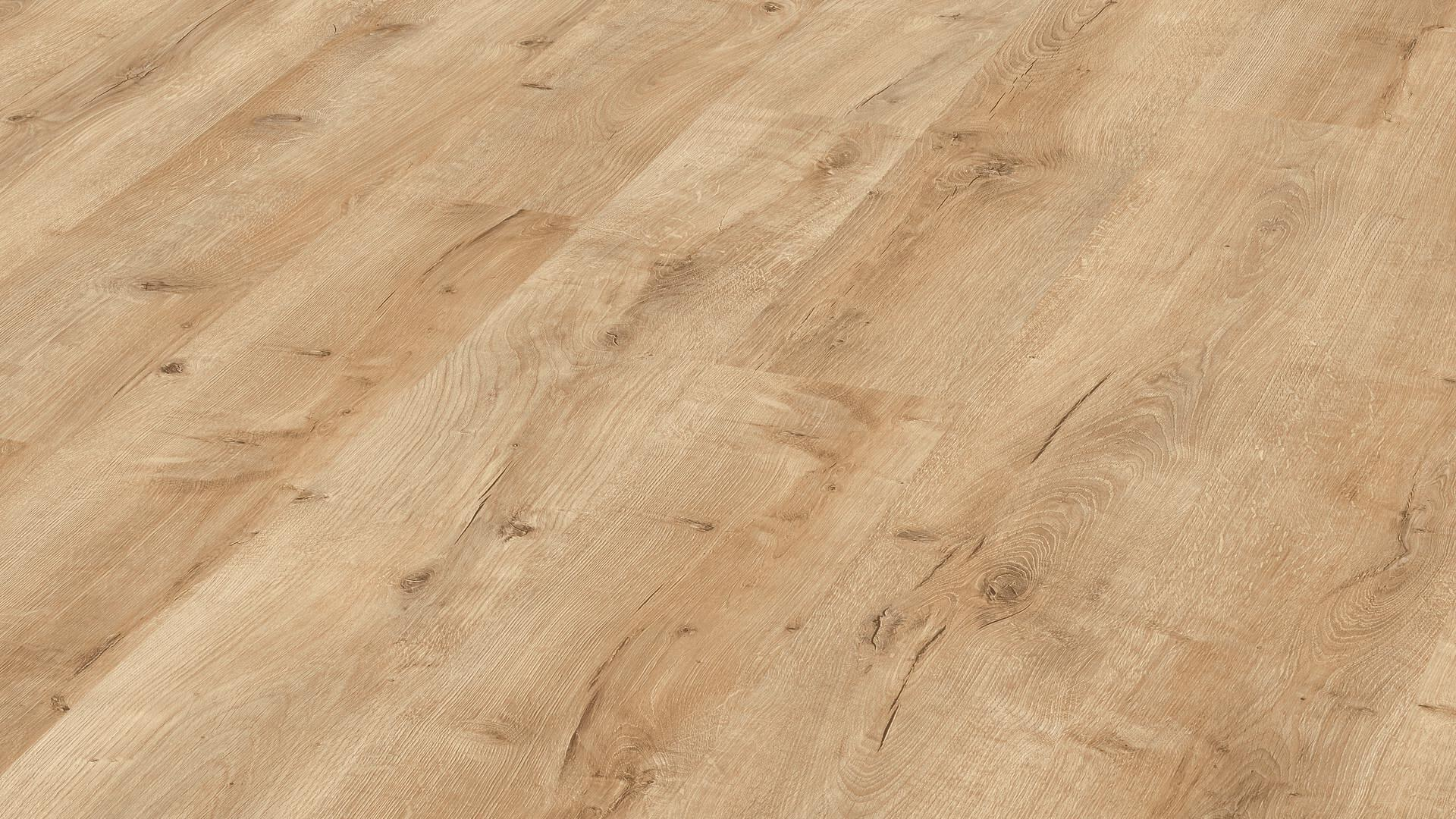 Laminate flooring MeisterDesign. laminate LC 55 Pure cracked oak 6878