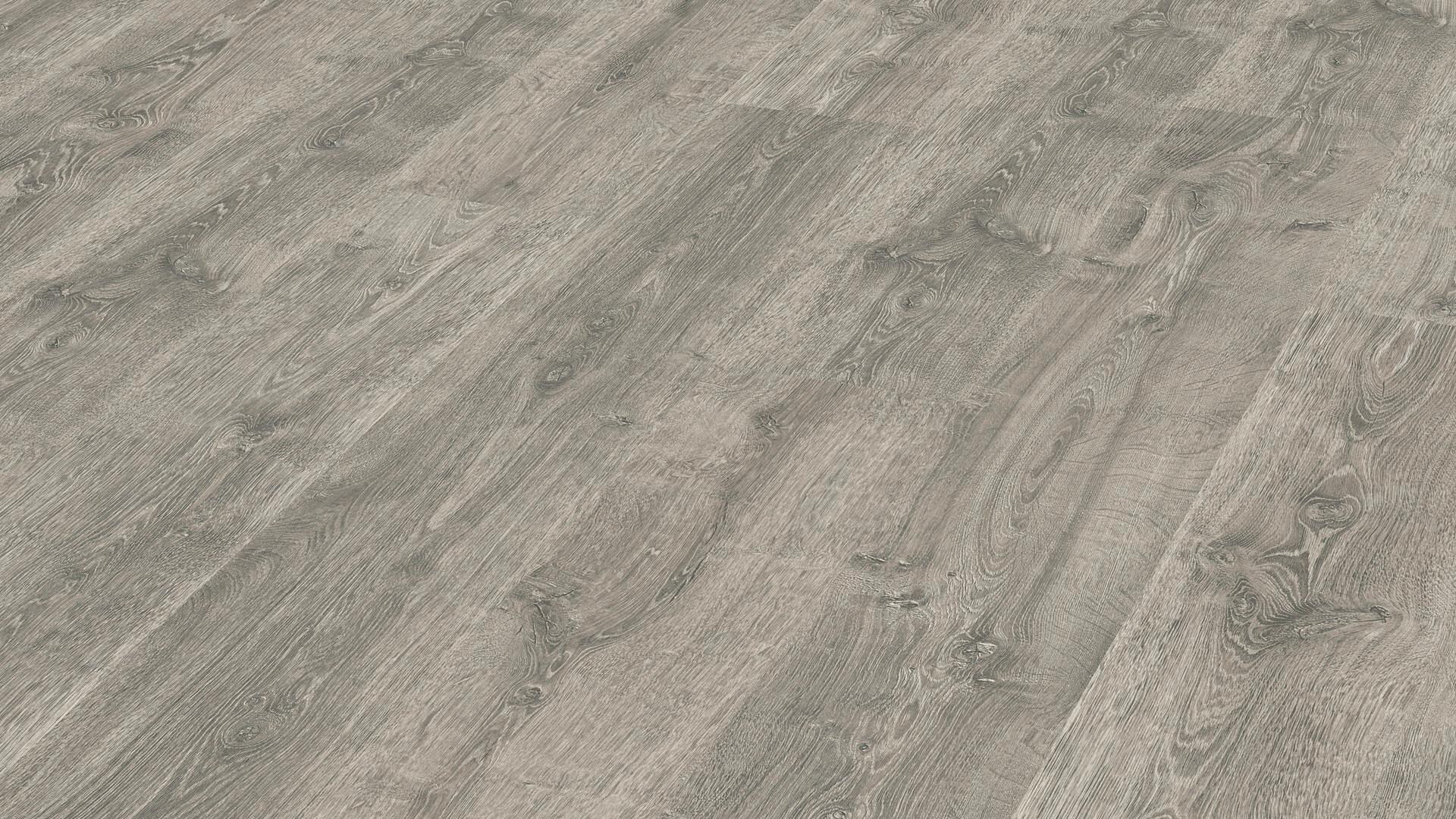 Laminate flooring MeisterDesign. laminate LC 150 Grey oak 6442