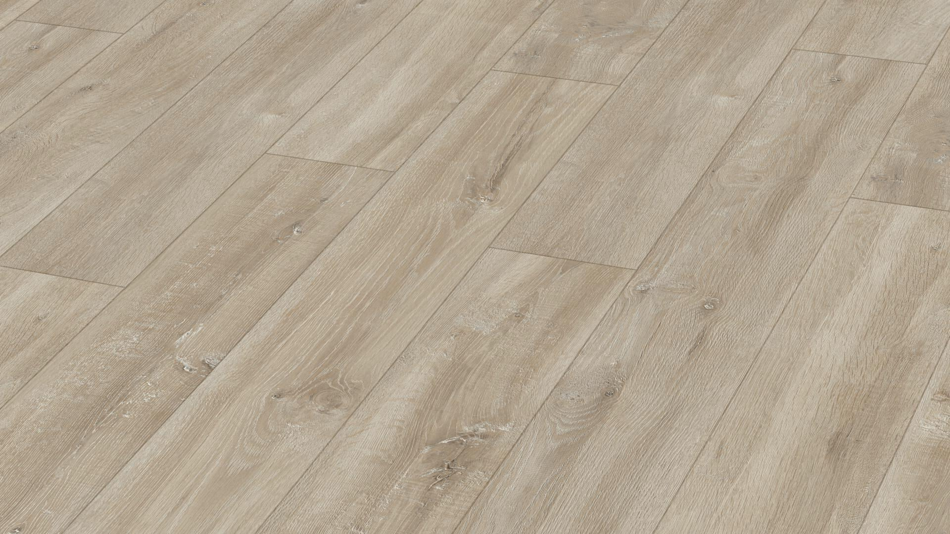 Laminate flooring MeisterDesign. laminate LD 55 Cabana wood 6681