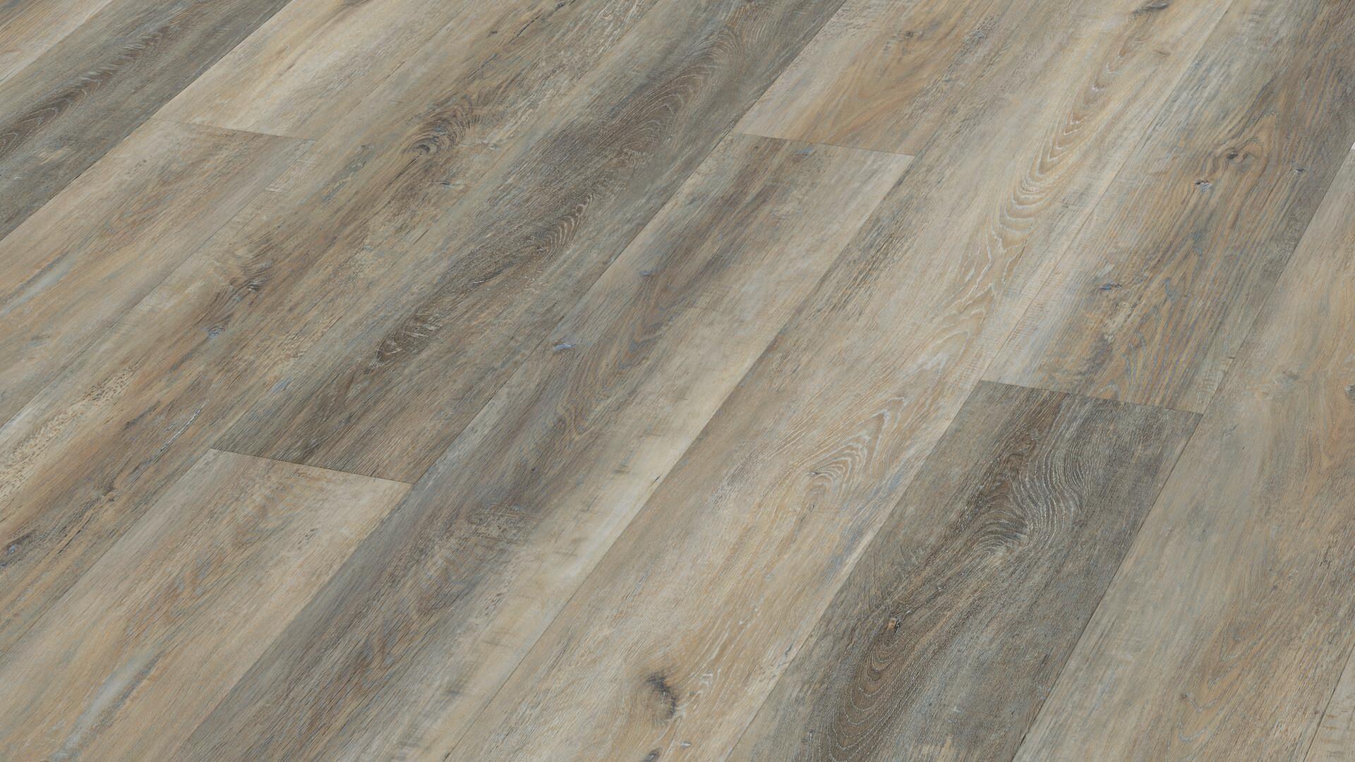 Design flooring MeisterDesign. rigid RL 400 S Prospector's discovery 7409