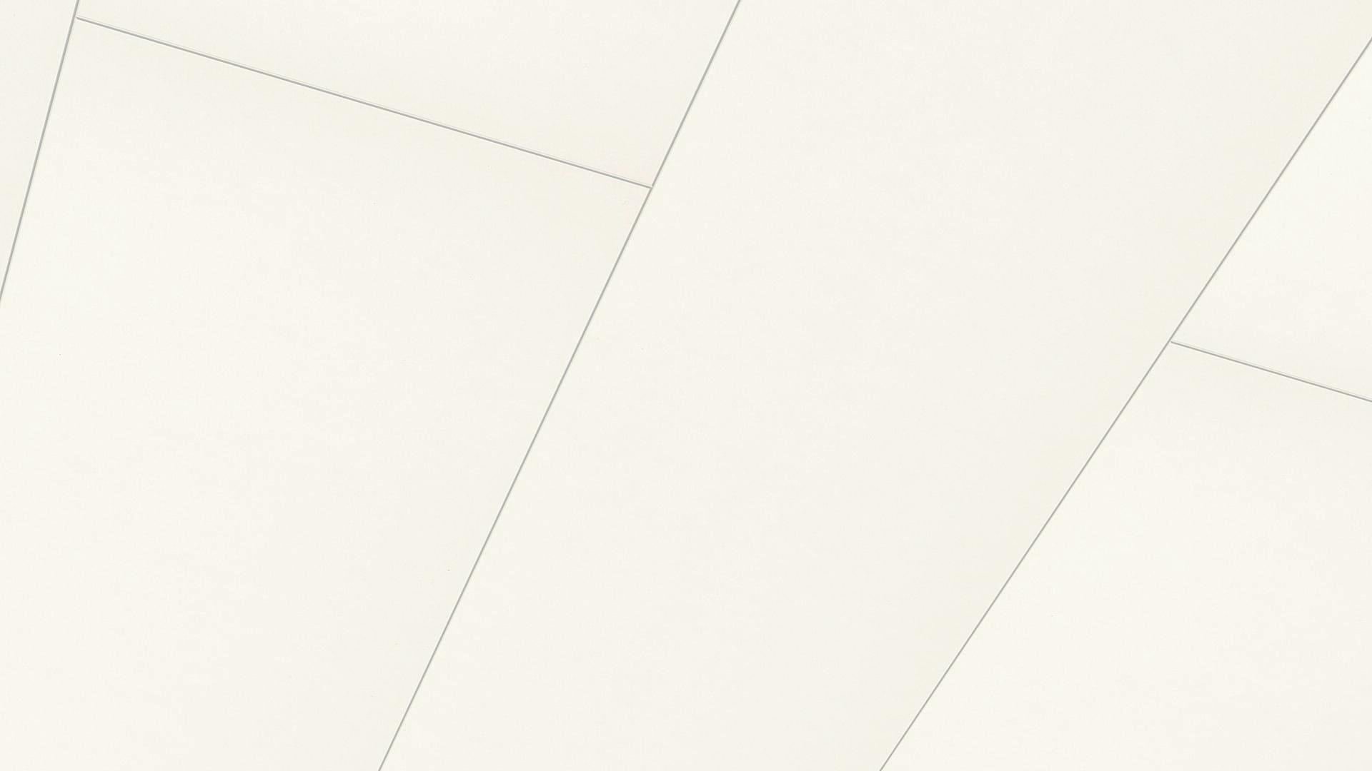 Paneles decorativos Bocado 250 Blanco uni brillante LD 324