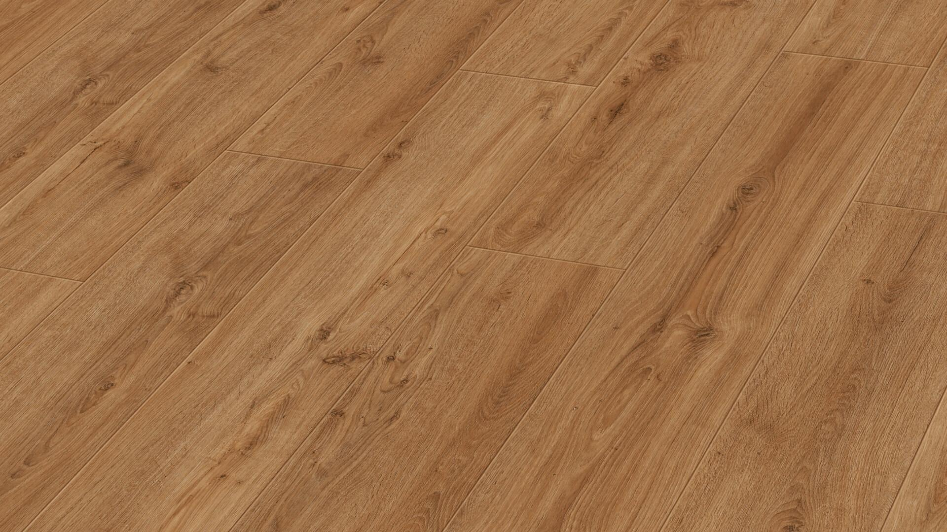 Suelo de diseño MeisterDesign. flex DD 400 Golden Oak 6999