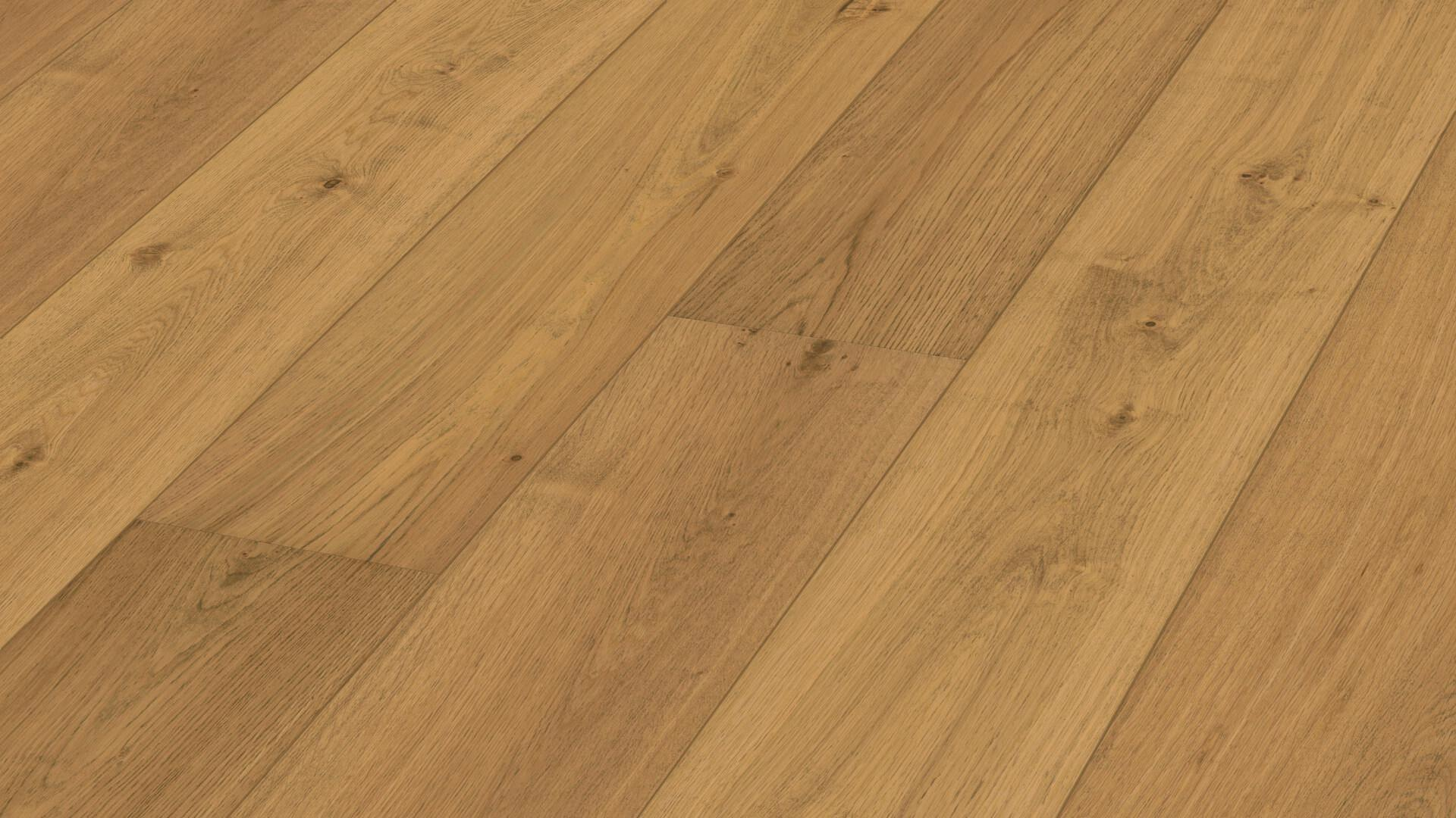 Lindura wood flooring HD 400 Oak lively 8417