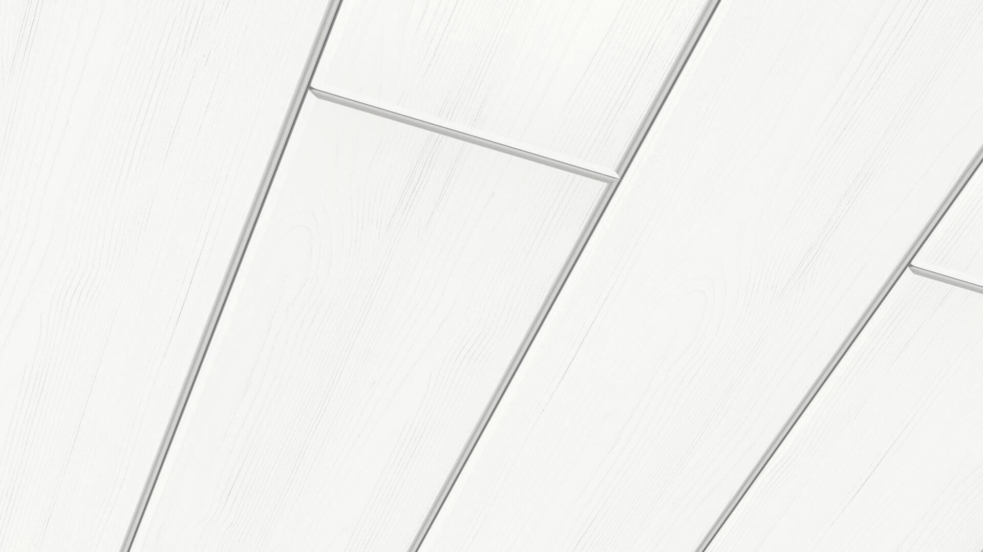 Lambris décor Bocado 200 Blanc classic FD 387