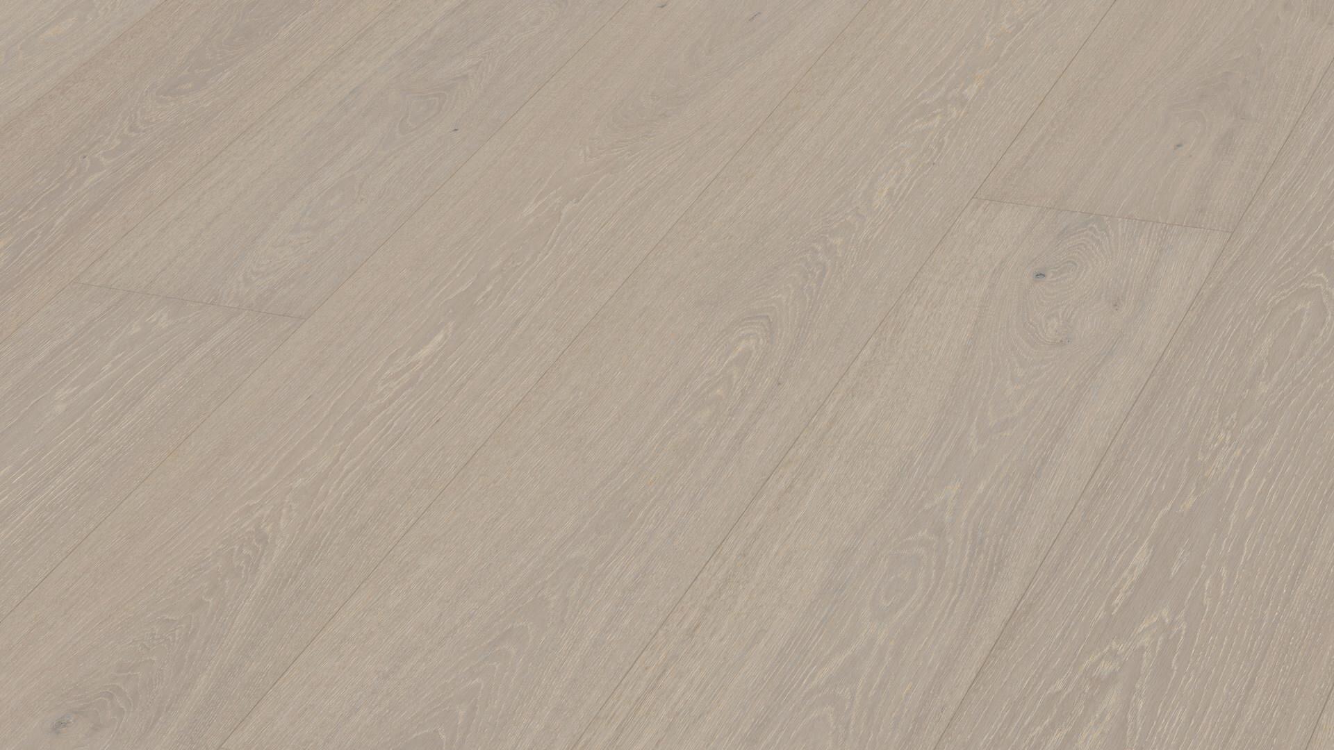 Parkett MeisterParkett. longlife PD 450 Eiche harmonisch grauweiß 8774